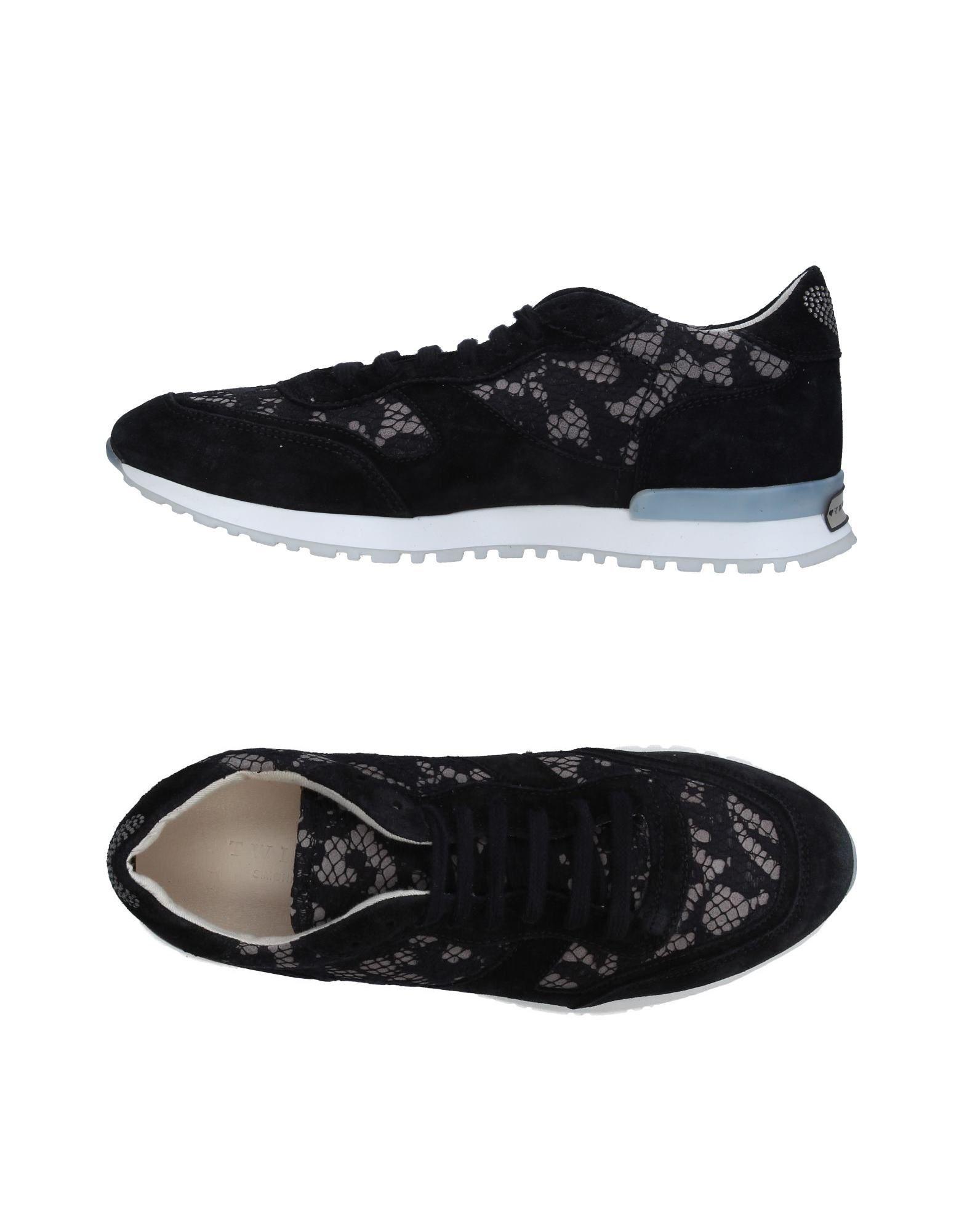 Twin-Set Simona Barbieri Sneakers Barbieri - Women Twin-Set Simona Barbieri Sneakers Sneakers online on  Canada - 11292133FS 9fe306