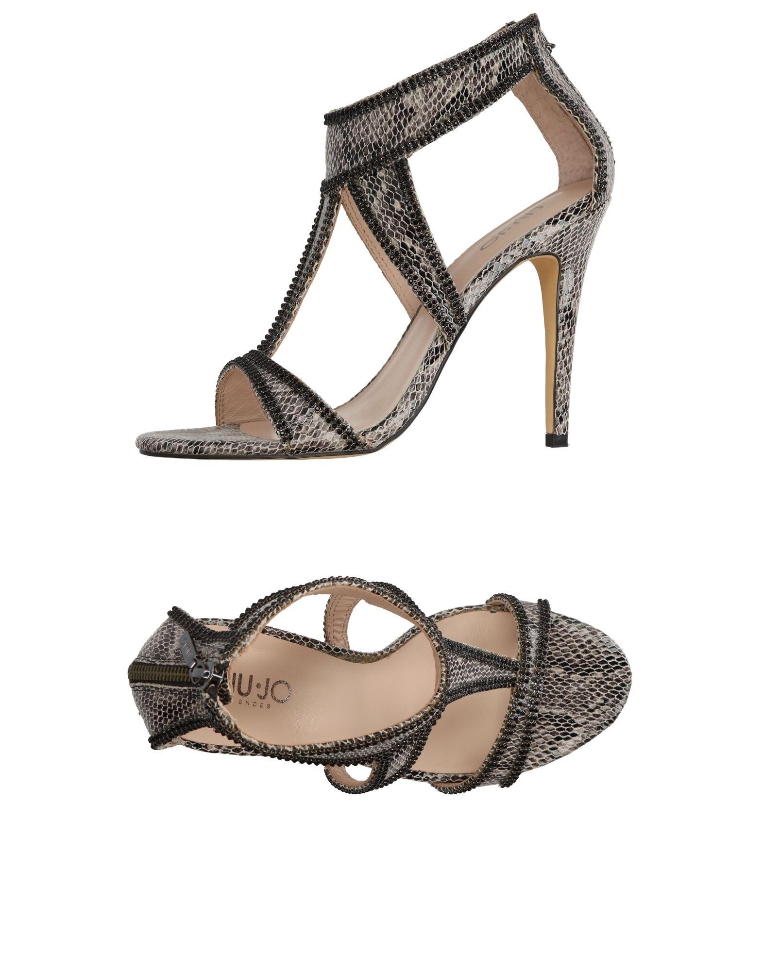 Liu •Jo Schuhes Sandalen Damen Gutes Preis-Leistungs-Verhältnis, Preis-Leistungs-Verhältnis, Preis-Leistungs-Verhältnis, es lohnt sich bdb802