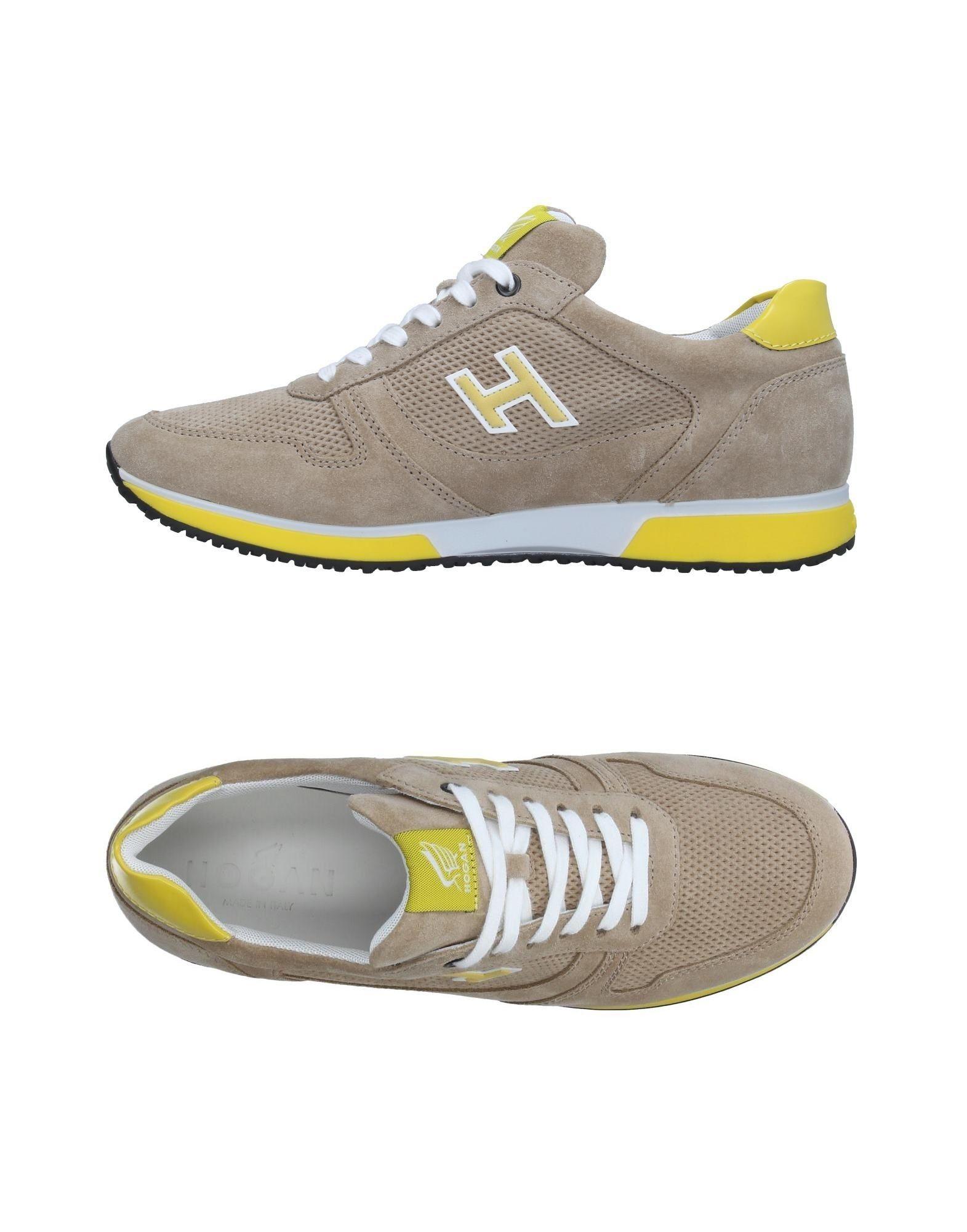 Hogan Sneakers Herren  11292204IK Gute Qualität beliebte Schuhe
