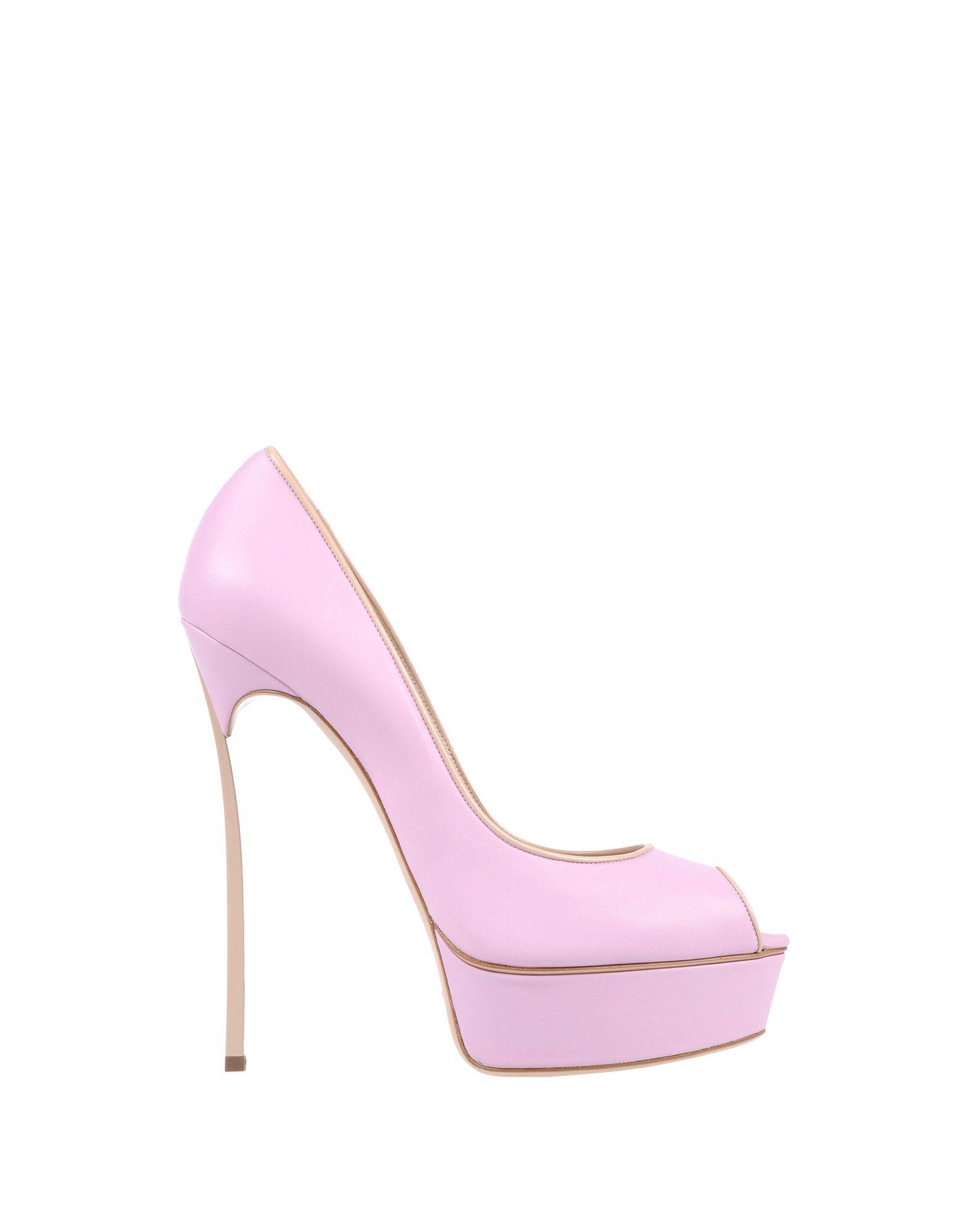 Haltbare Mode billige Schuhe Casadei Pumps Damen  11292330BJ Heiße Schuhe