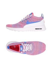 Sneakers donna  alte 69a25815966