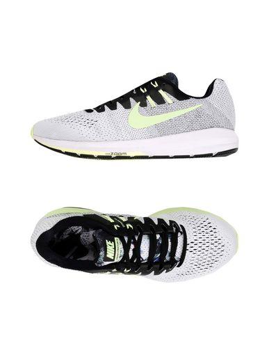 Zapatos con descuento Zapatillas Nike Air Zoom Structure 20 Solstice - Hombre - Zapatillas Nike - 11292347BX Blanco