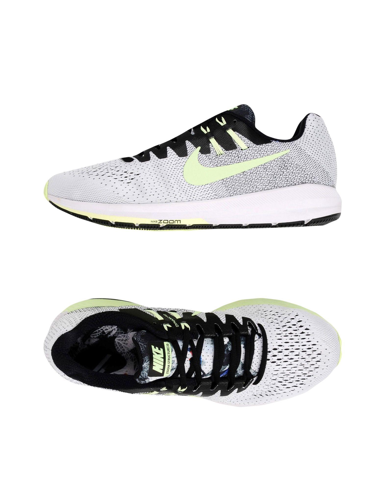 Rabatt echte Schuhe Nike Air Zoom Structure 20 Solstice  11292347BX