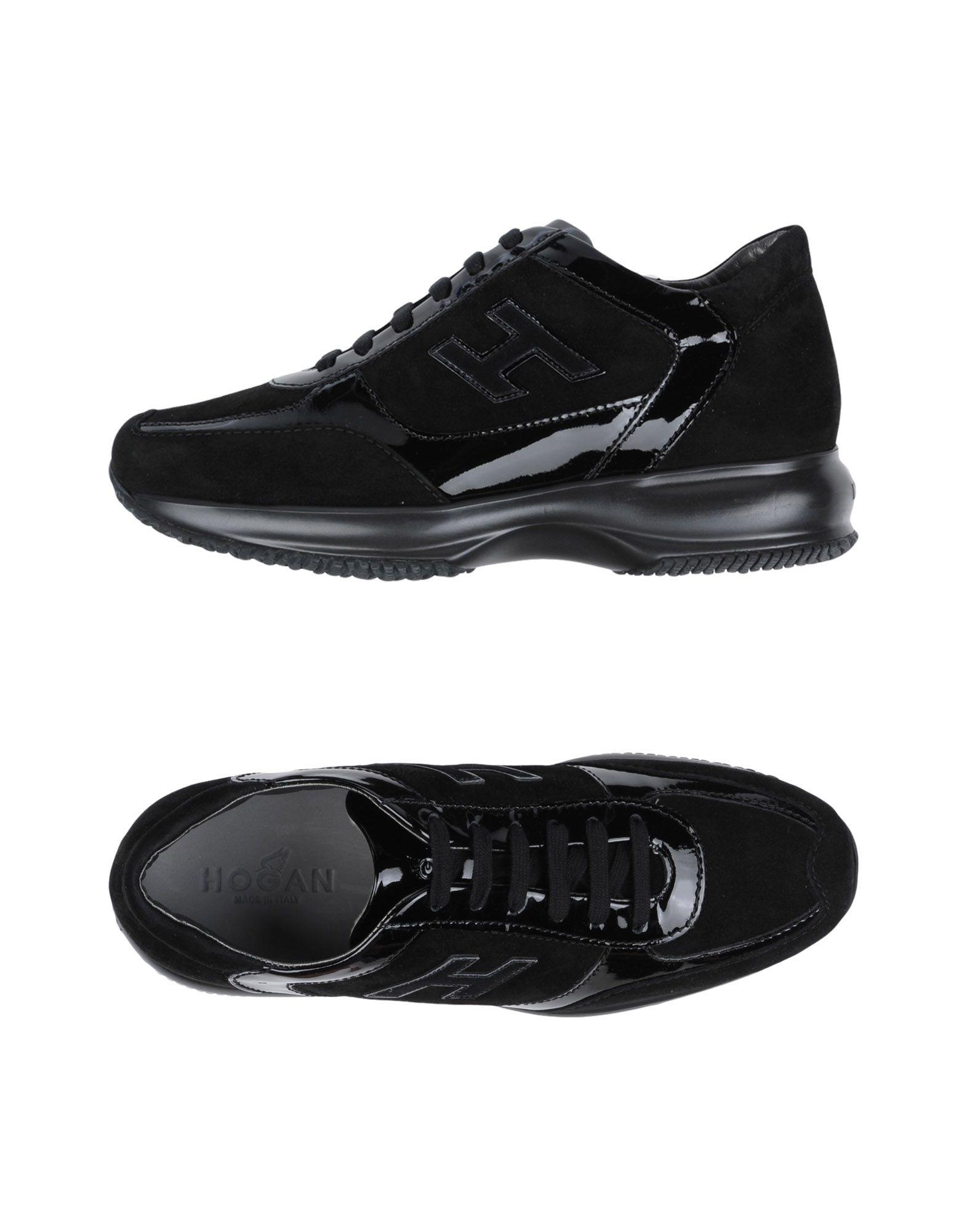 Hogan Sneakers Damen Schuhe  11292408BKGut aussehende strapazierfähige Schuhe Damen b59f87