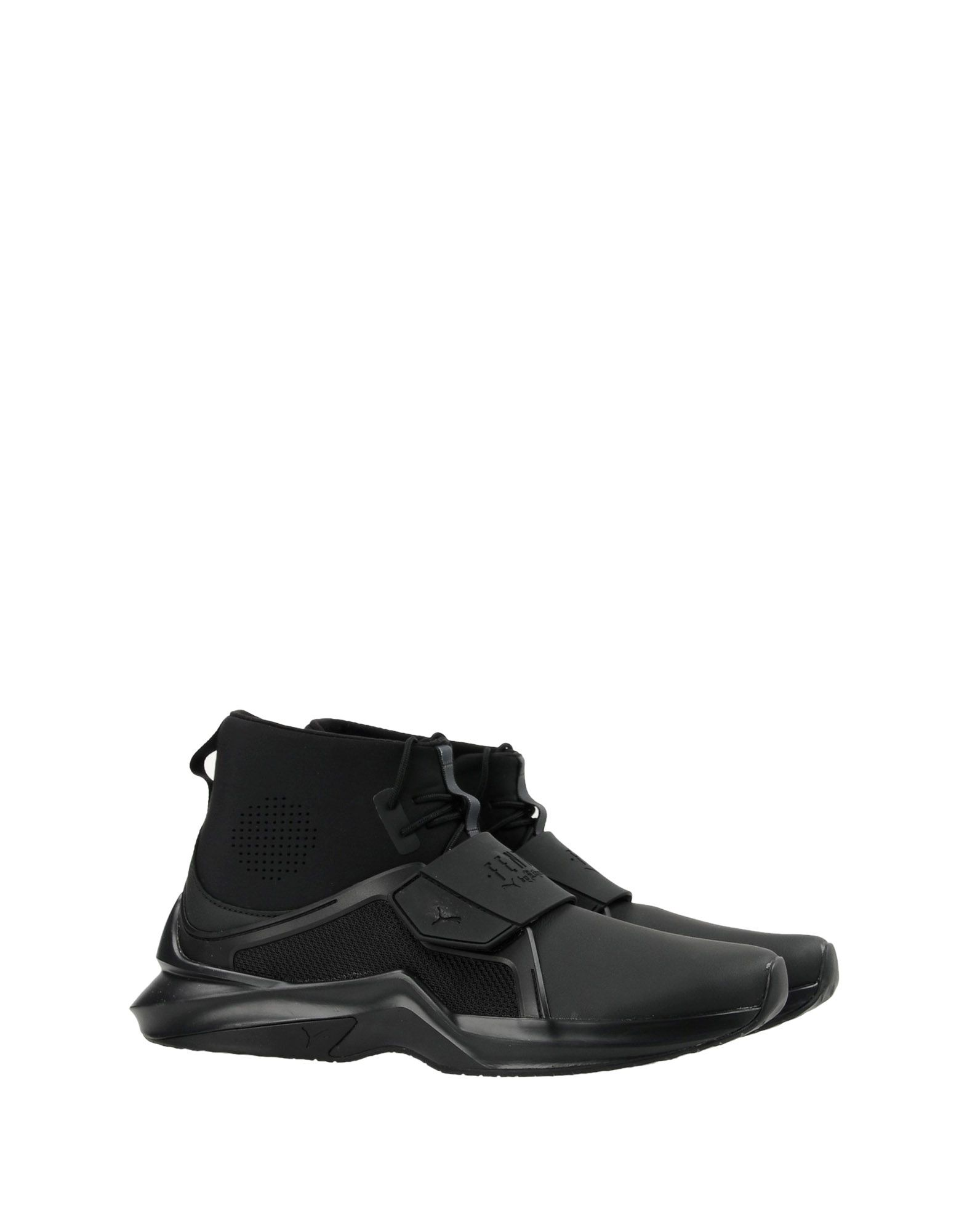 Sneakers Fenty Puma By Rihanna The Trainer Hi By Fenty - Femme - Sneakers Fenty Puma By Rihanna sur