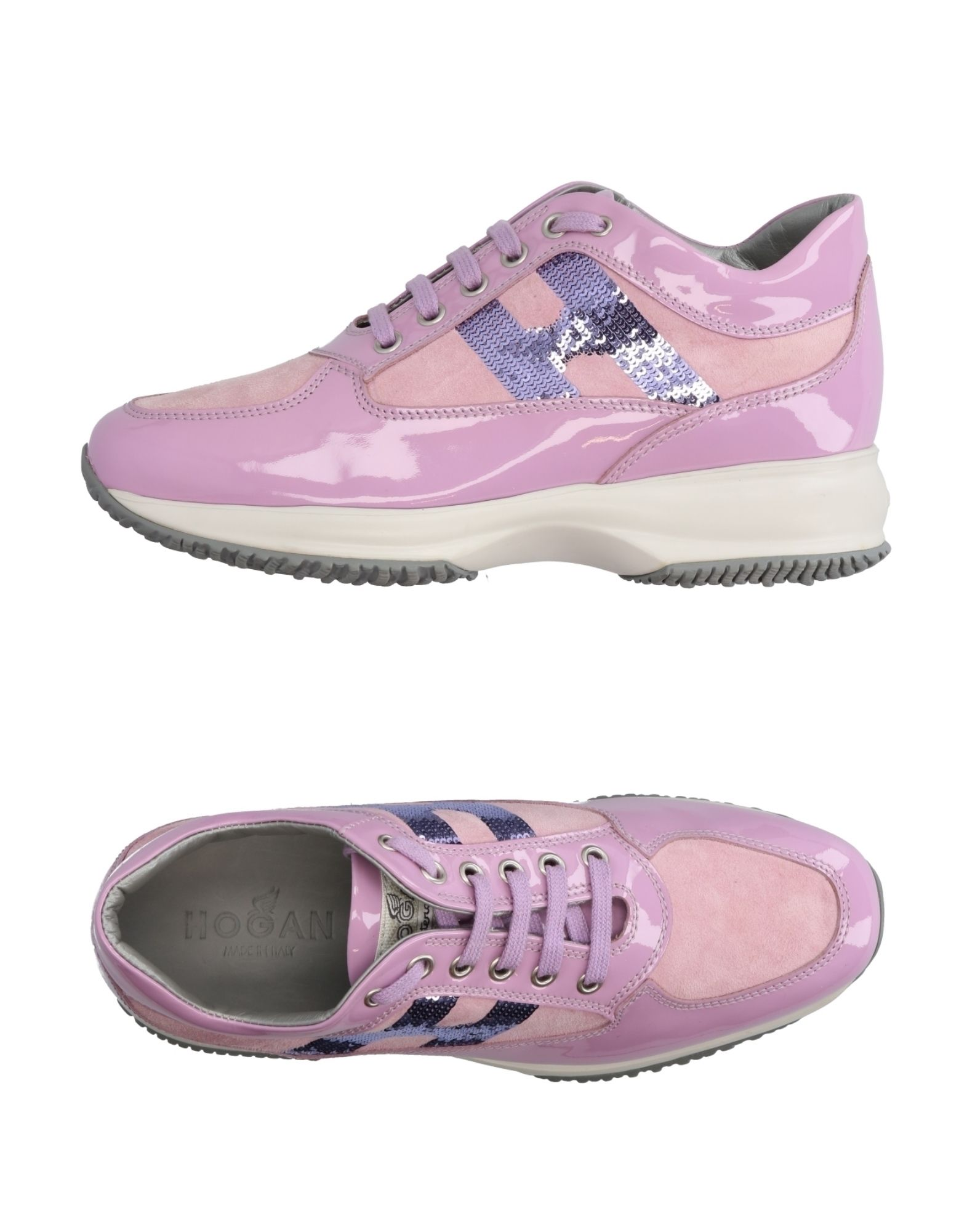 Hogan Sneakers Damen  11292463LEGut aussehende strapazierfähige Schuhe