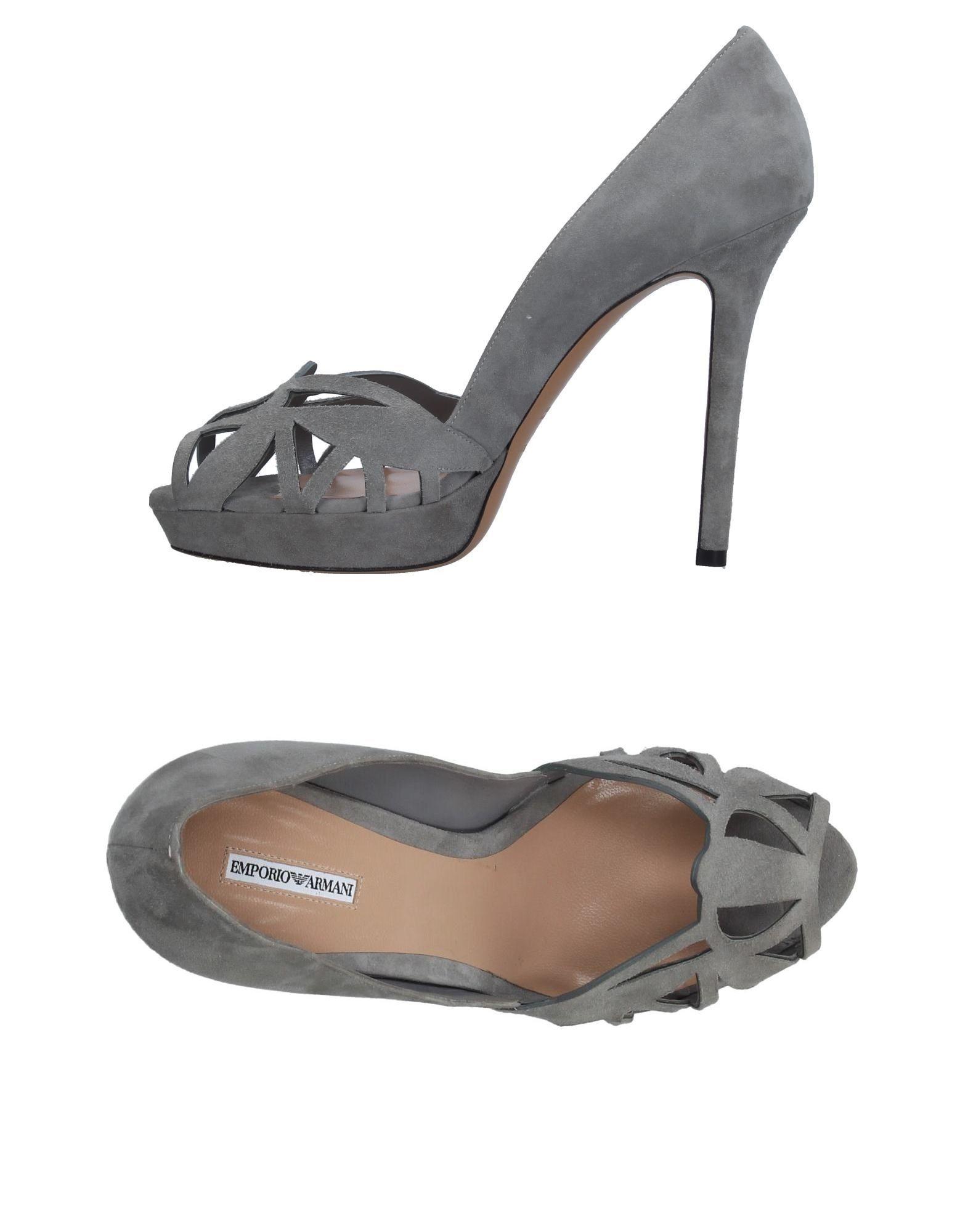 Gut um billige Schuhe zu tragenEmporio Armani Pumps Damen  11292524EE