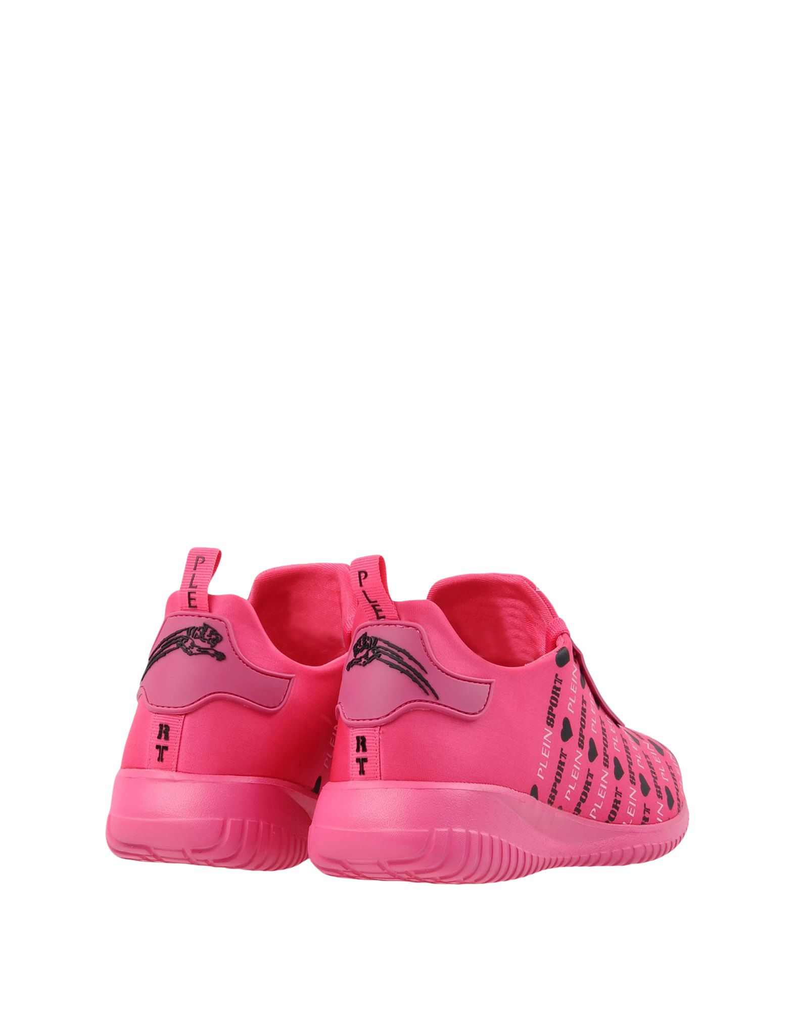 Sneakers Plein Sport Runner Cindy - Femme - Sneakers Plein Sport sur
