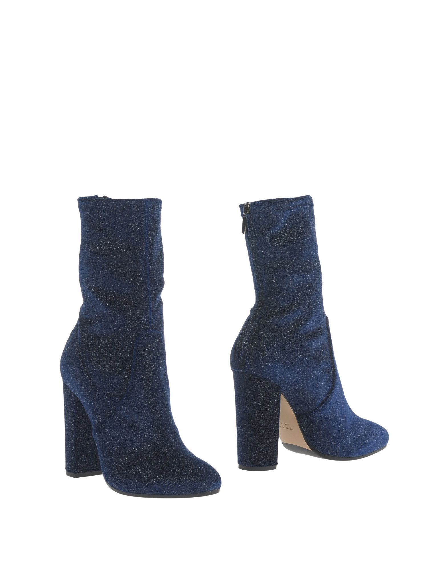 Stilvolle billige Schuhe The Seller Stiefelette Damen  11292718UW