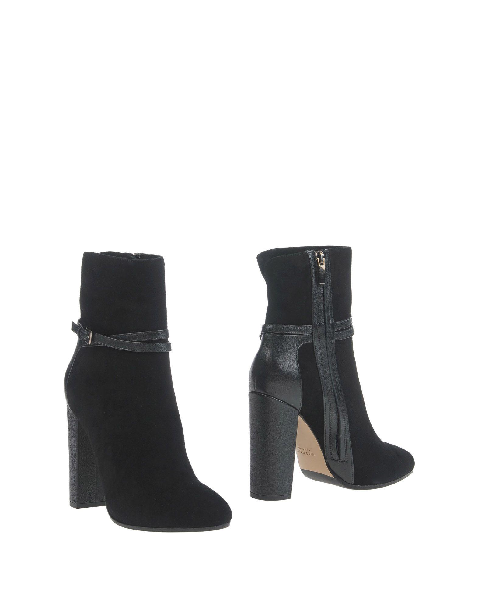 Stilvolle billige Schuhe The Seller Stiefelette Damen  11292728VQ