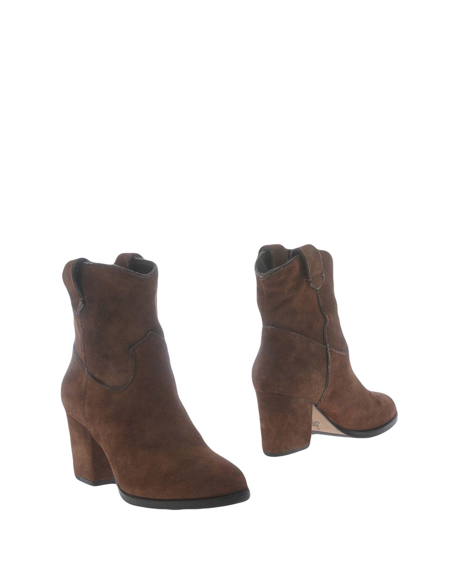 J|D Julie Dee Stiefelette Damen  11292729AR Gute Qualität beliebte Schuhe