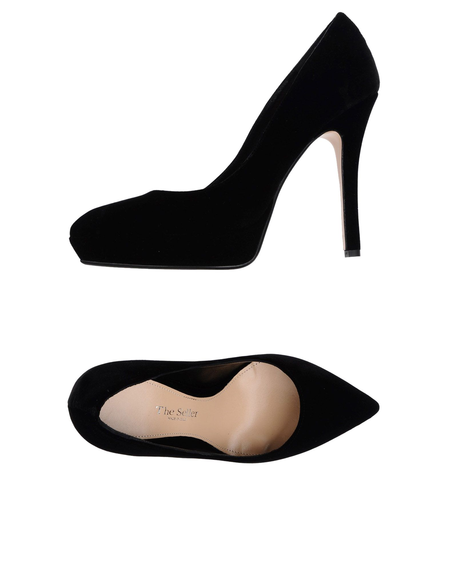 The Seller Pumps Damen  11292880GE Gute Qualität beliebte beliebte beliebte Schuhe ab4ea1