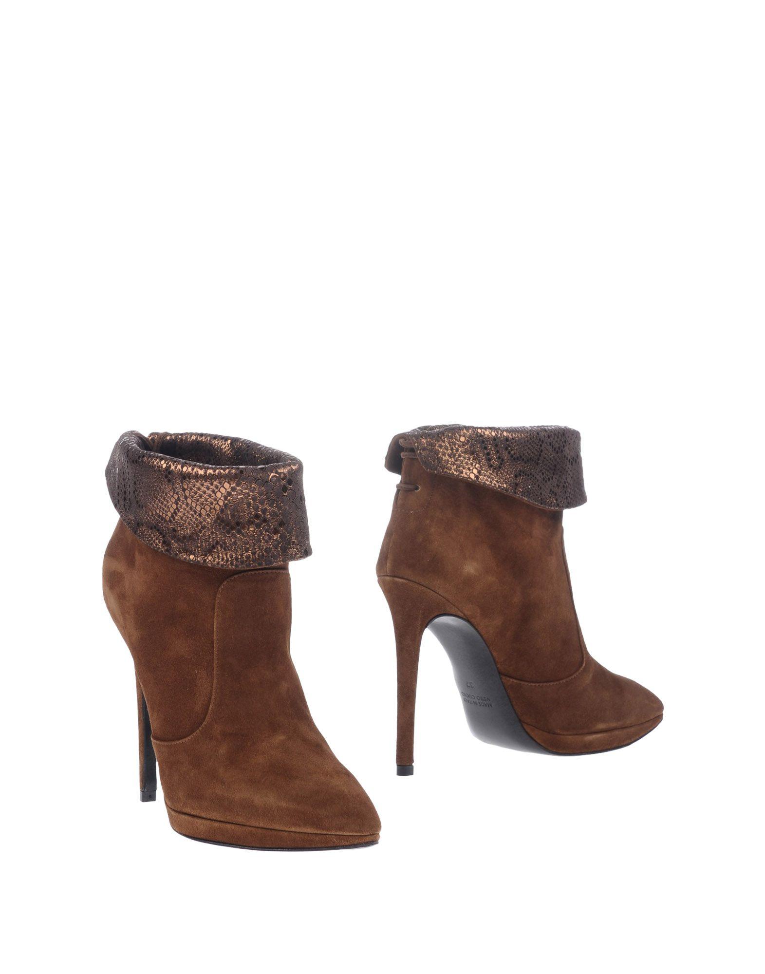 Icône Stiefelette Damen  11292895PO Gute Qualität beliebte Schuhe