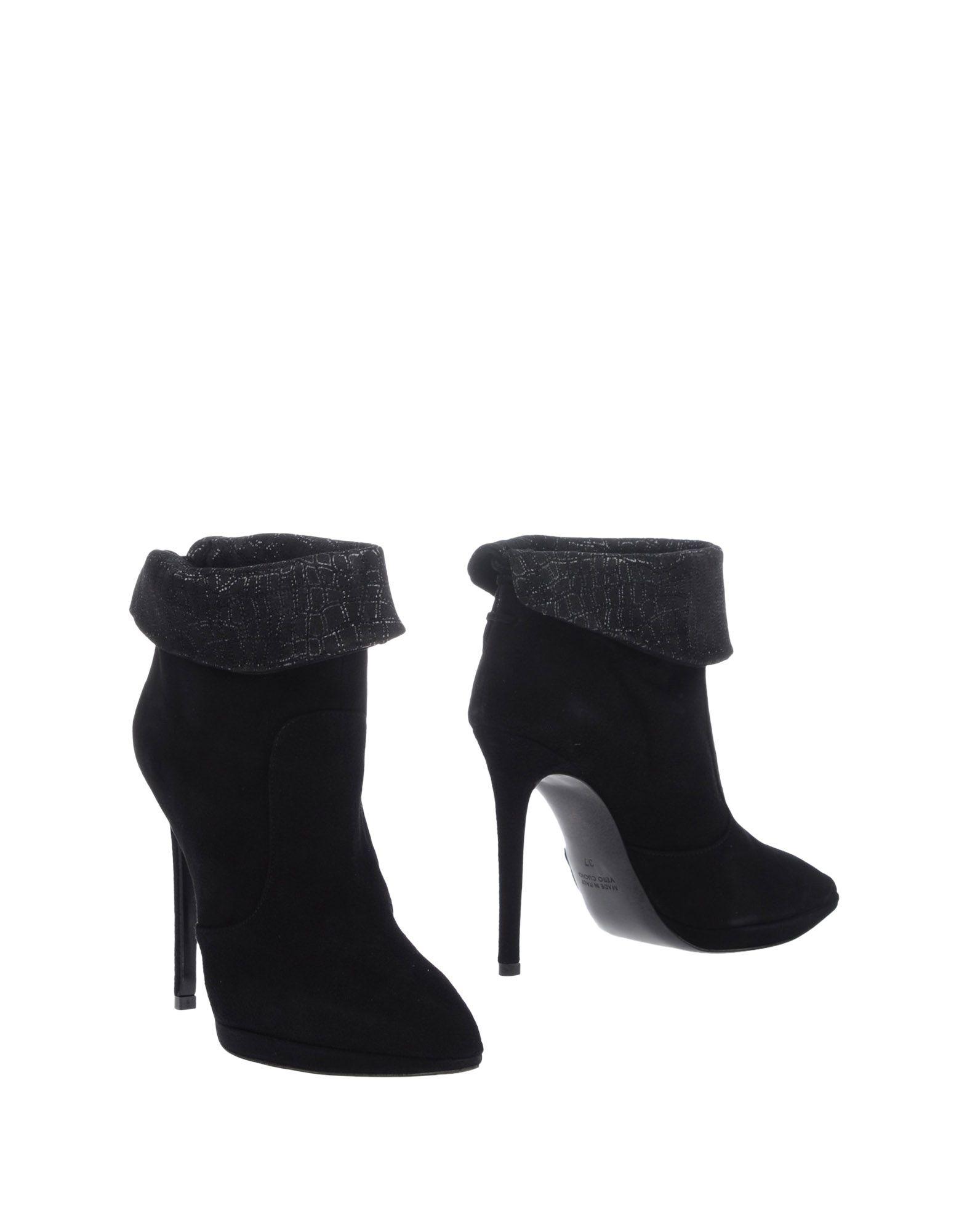 Icône Stiefelette Damen  11292900EV Gute Qualität beliebte Schuhe
