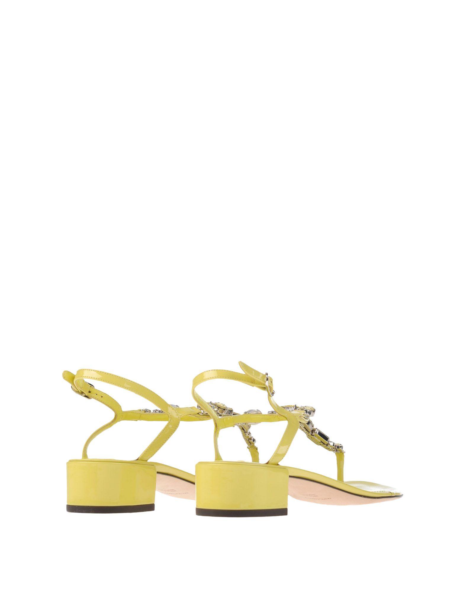 Dolce & Gabbana gut Dianetten Damen  11292932RWGünstige gut Gabbana aussehende Schuhe 84aa20