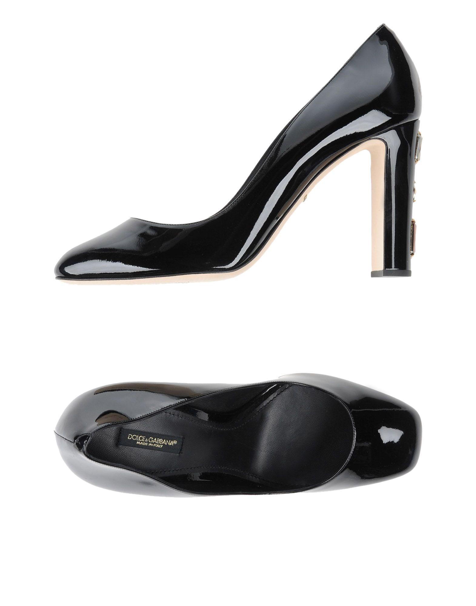 Décolleté Dolce & Gabbana Donna - 11293011BL