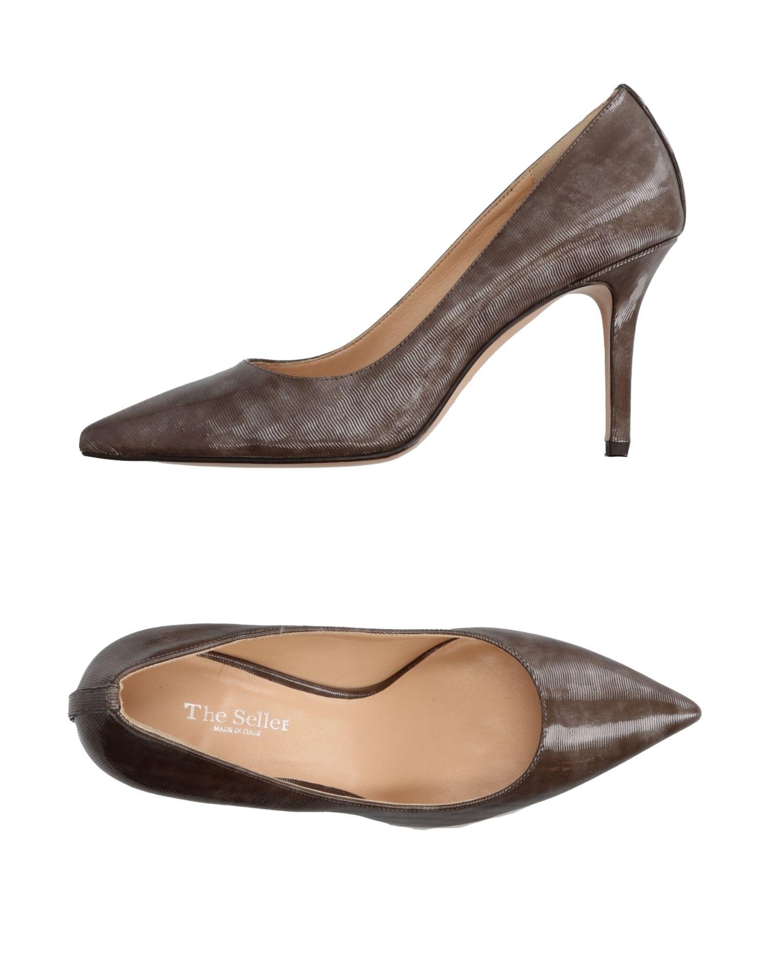 Gut Seller um billige Schuhe zu tragenThe Seller Gut Pumps Damen  11293021EC 044dbc