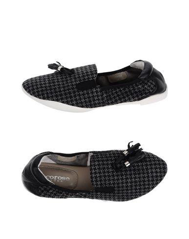 Los últimos zapatos de descuento para Cocorose hombres y mujeres Mocasín Cocorose para London Mujer - Mocasines Cocorose London - 11293090SC Negro ad02fa