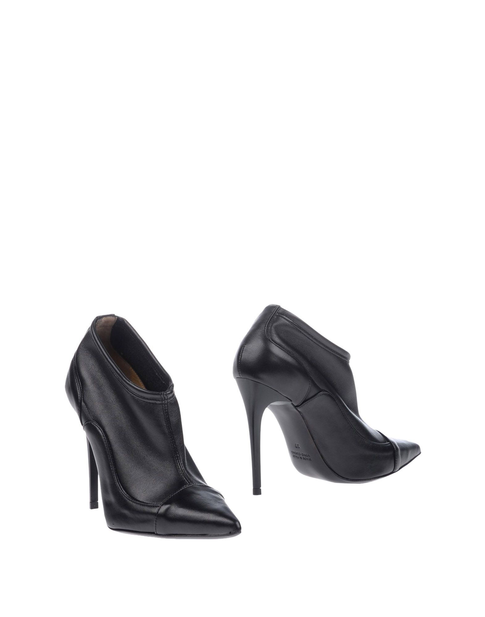Gut um billige Schuhe  zu tragenIcône Stiefelette Damen  Schuhe 11293151HA 0e4c16