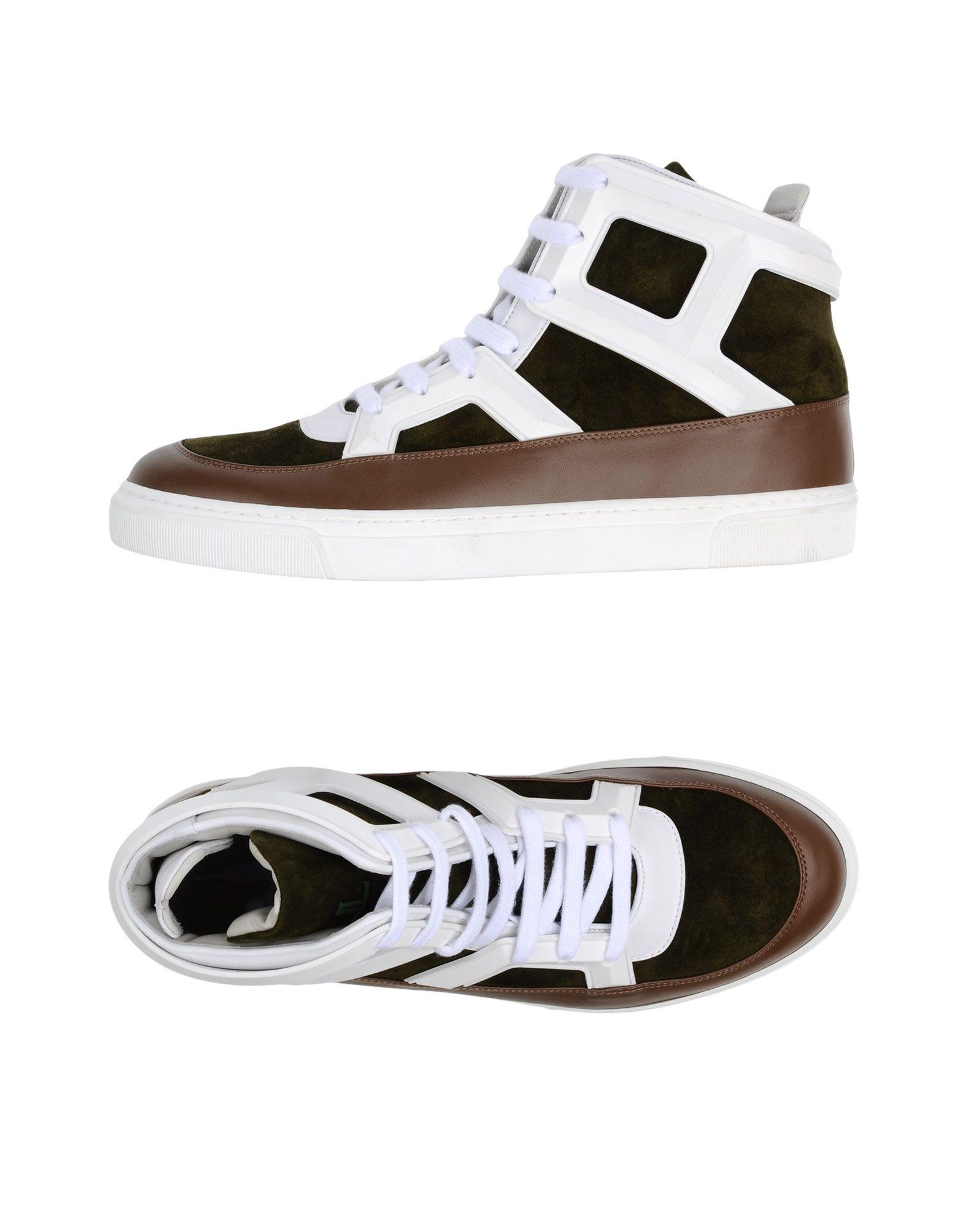 Louis Leeman Leeman Louis Sneakers Herren  11293161SD 9e050d