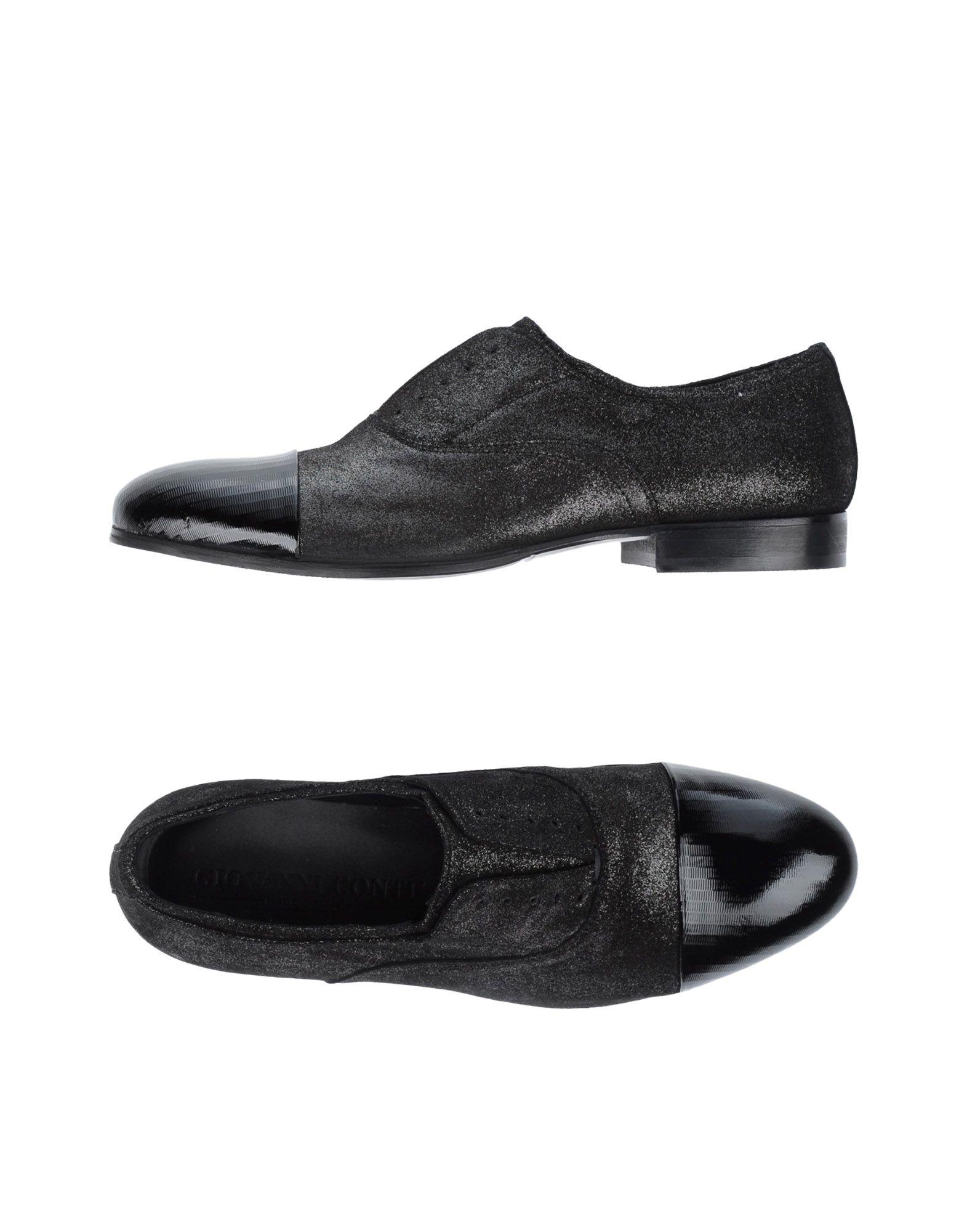 Gut um billige Schuhe zu tragenGiovanni Conti Mokassins Damen  11293183PC