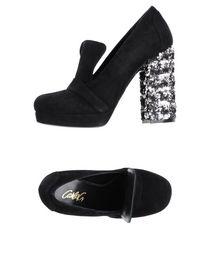 CARLA G. Loafers Black Women