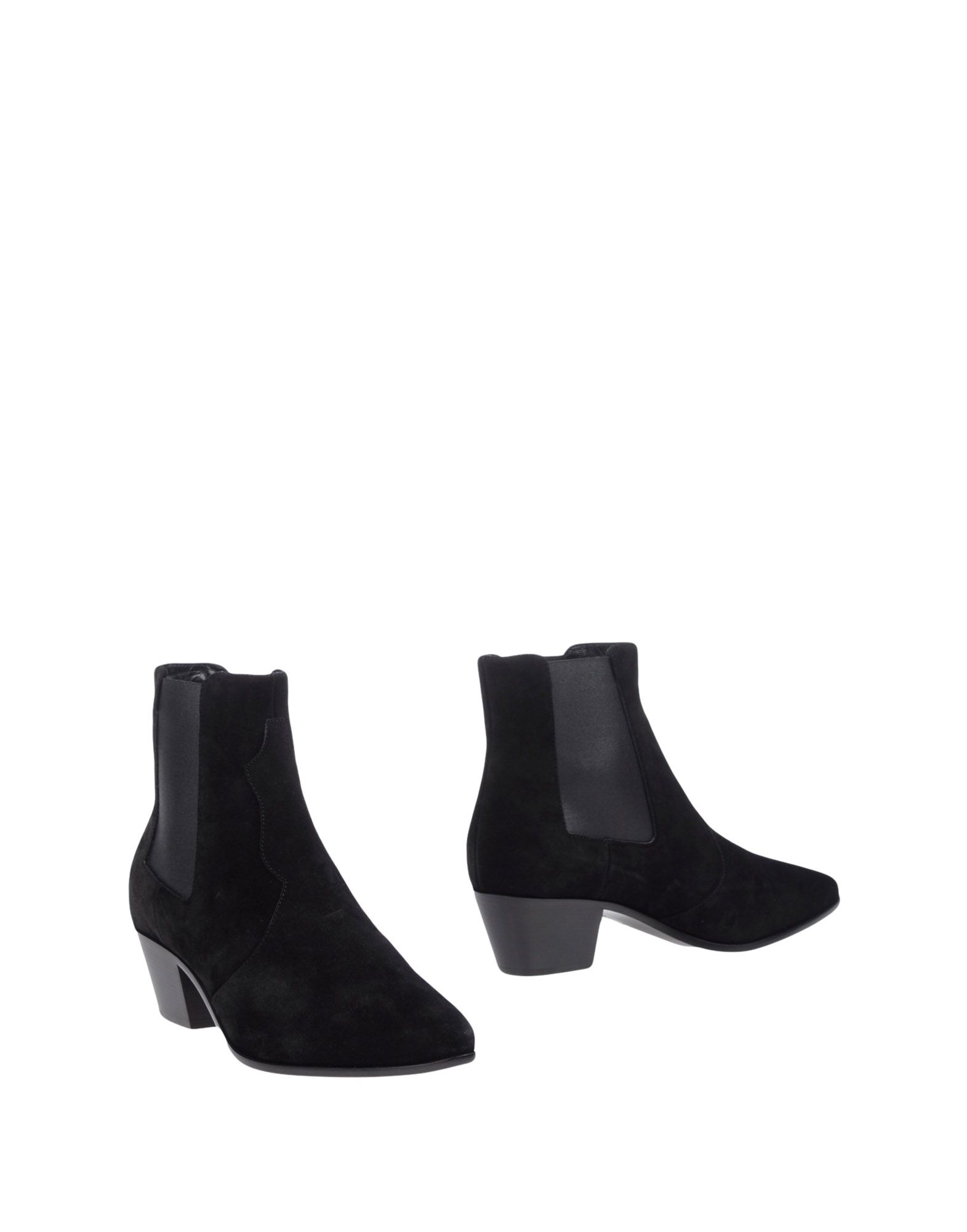 Saint Laurent Chelsea Boots Damen  11293251JEGünstige gut aussehende Schuhe
