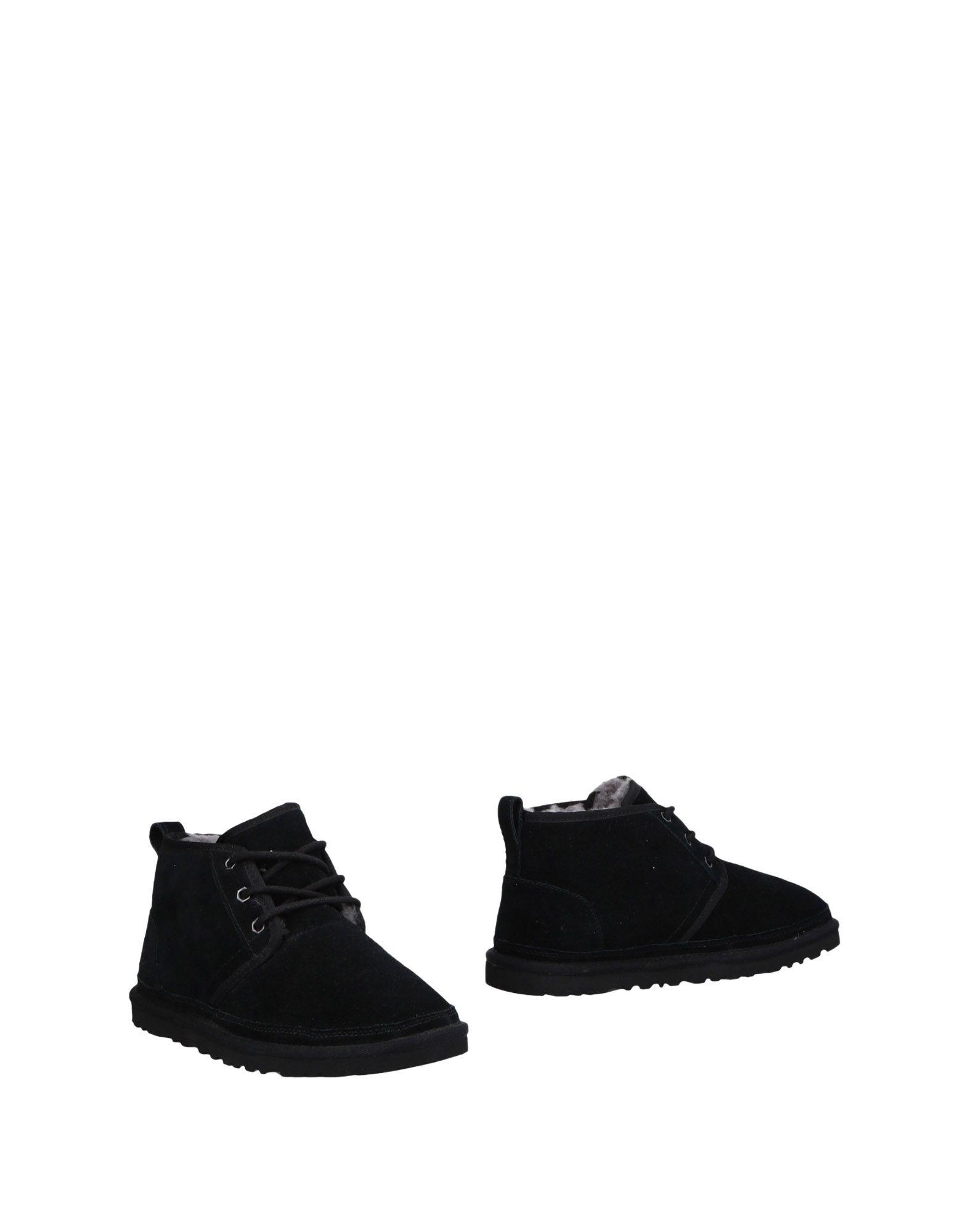 Ugg Australia Stiefelette Herren beliebte  11293334GG Gute Qualität beliebte Herren Schuhe a610e1