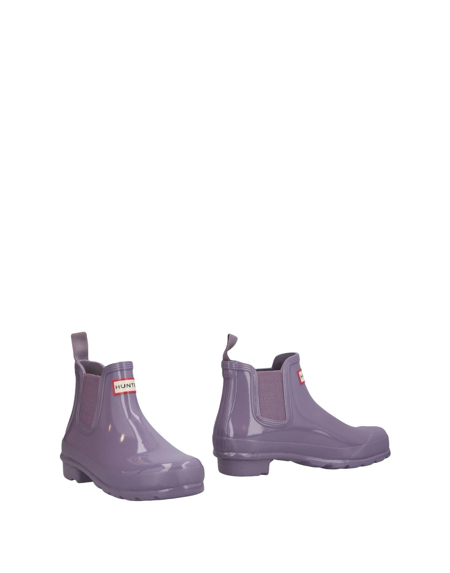 Hunter Stiefelette Damen  11293414OB Gute Qualität beliebte Schuhe