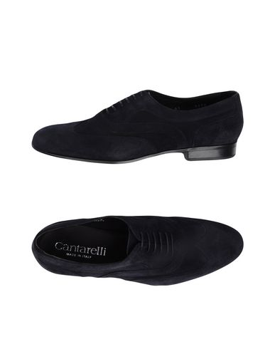 Cantarelli Laced Shoes - Women Cantarelli Laced Shoes online on YOOX United States - 11293442GW