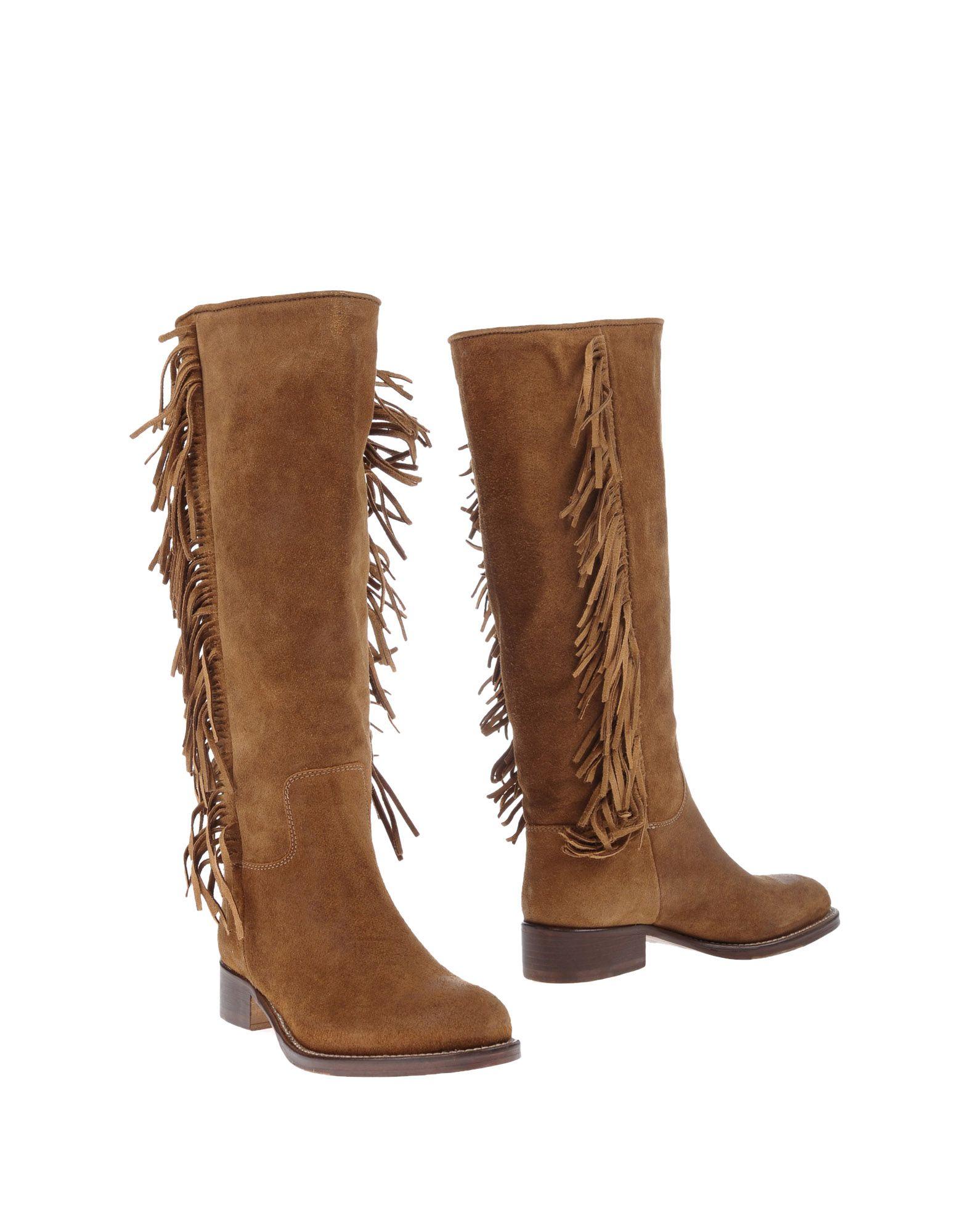 El Campero Gute Stiefel Damen  11293444MM Gute Campero Qualität beliebte Schuhe 6f59b0