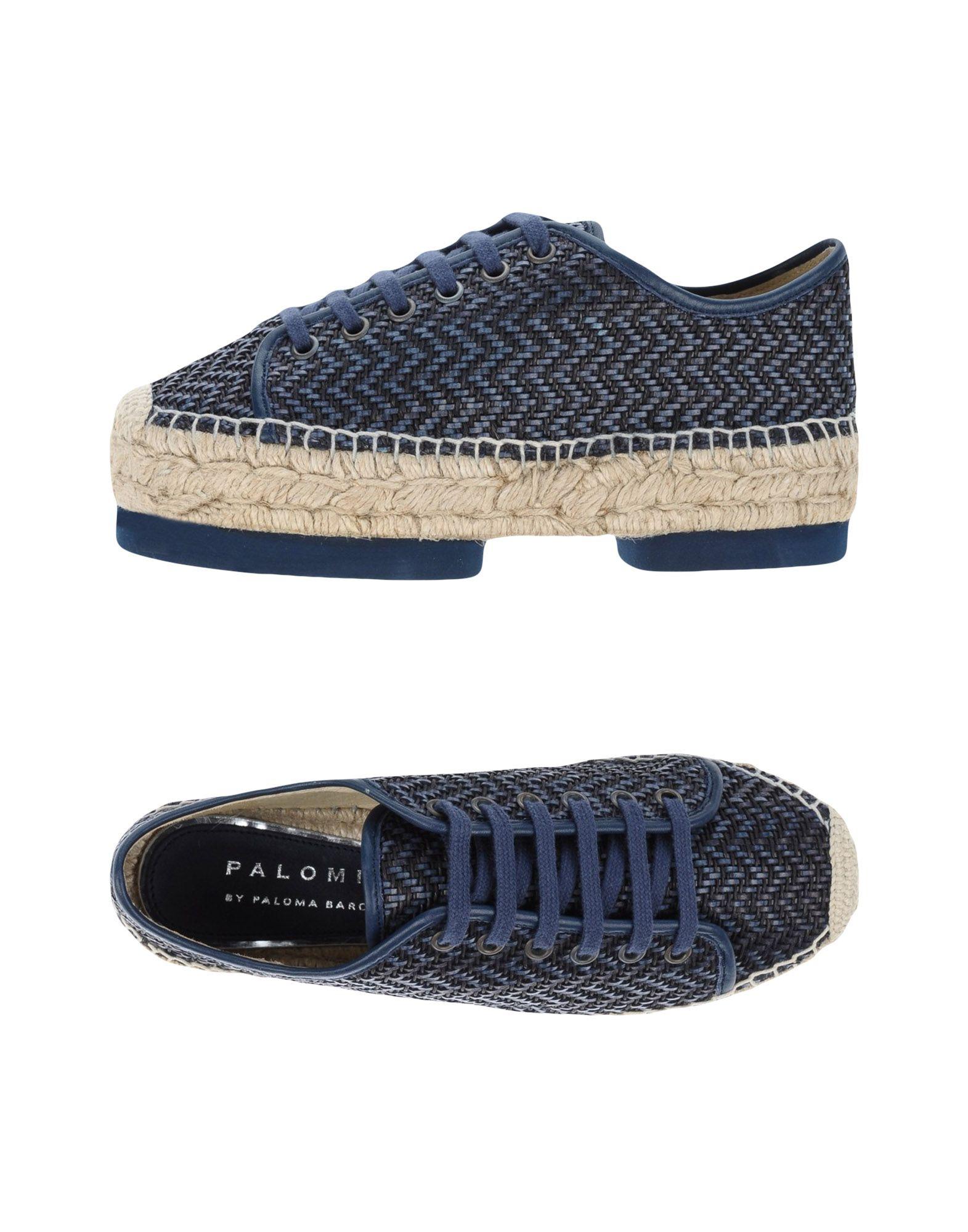 Palomitas By Paloma Barceló Schnürschuhe Damen  11293516KO Gute Qualität beliebte Schuhe