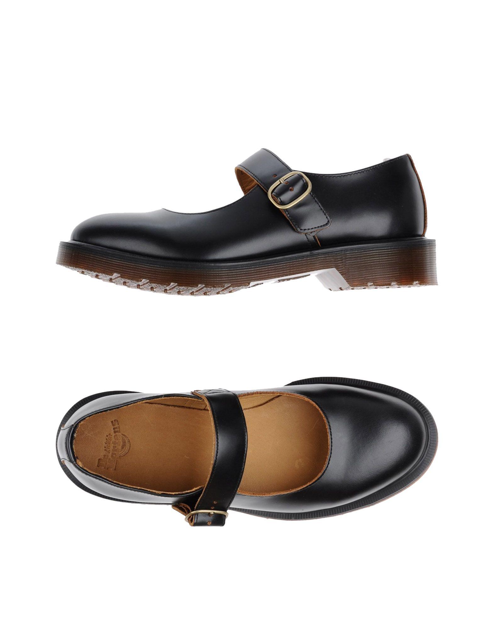 Dr. Martens Ballerinas Damen  beliebte 11293600BI Gute Qualität beliebte  Schuhe fb40d9