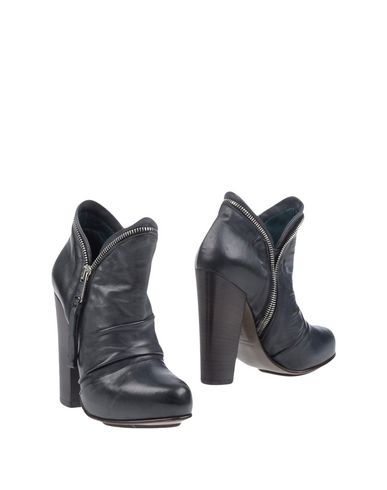 IXOS Ankle boot Black Women