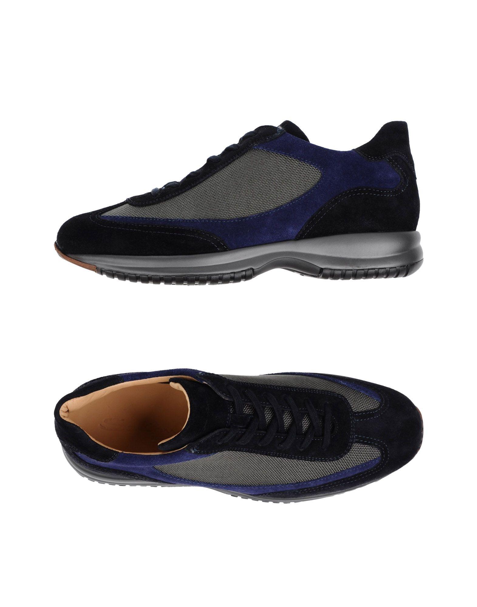Santoni Sneakers Herren  11293760IV Gute Qualität beliebte Schuhe