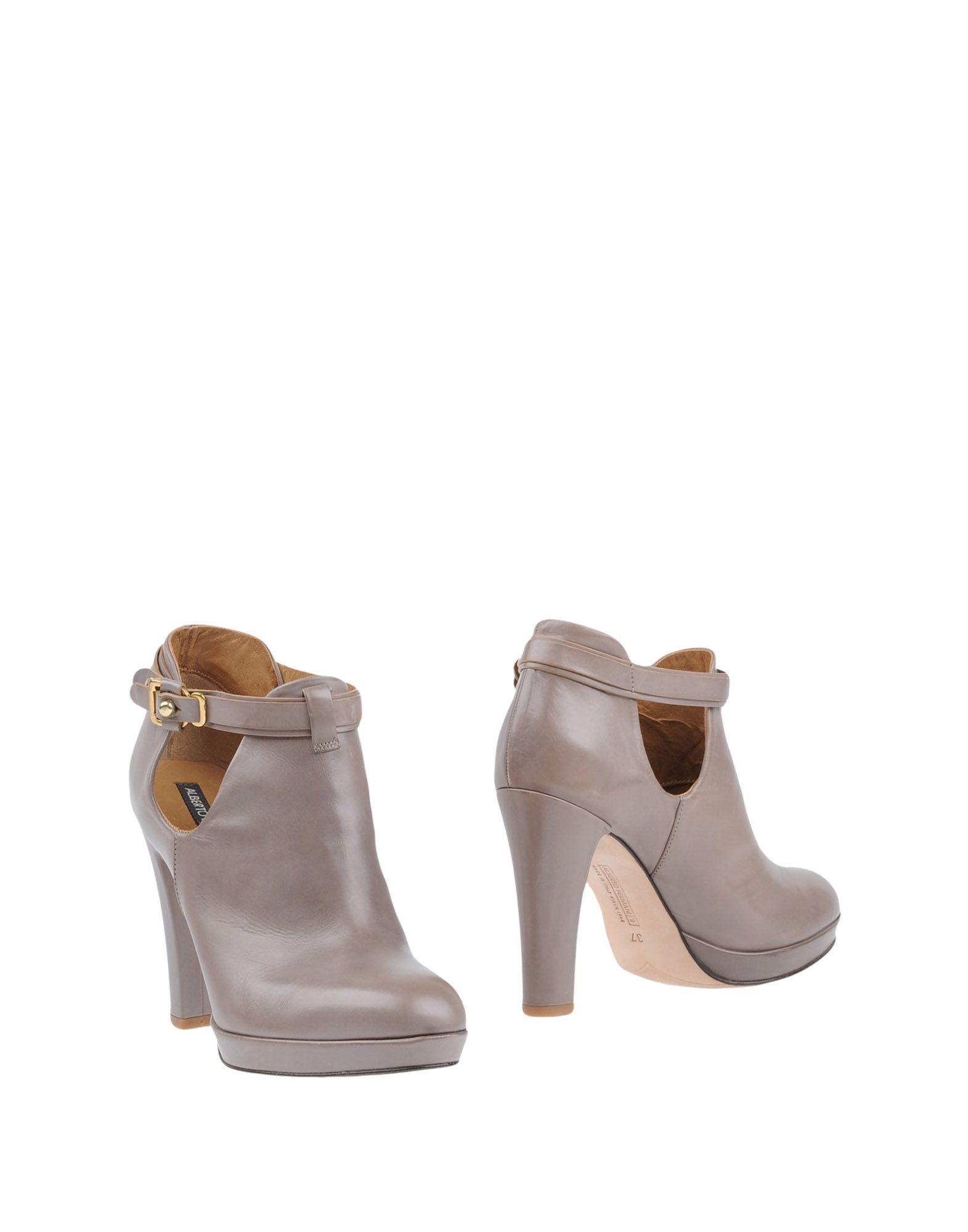 Gut um billige Schuhe zu  tragenAlberto Fermani Stiefelette Damen  zu 11293773SU 1f67f0
