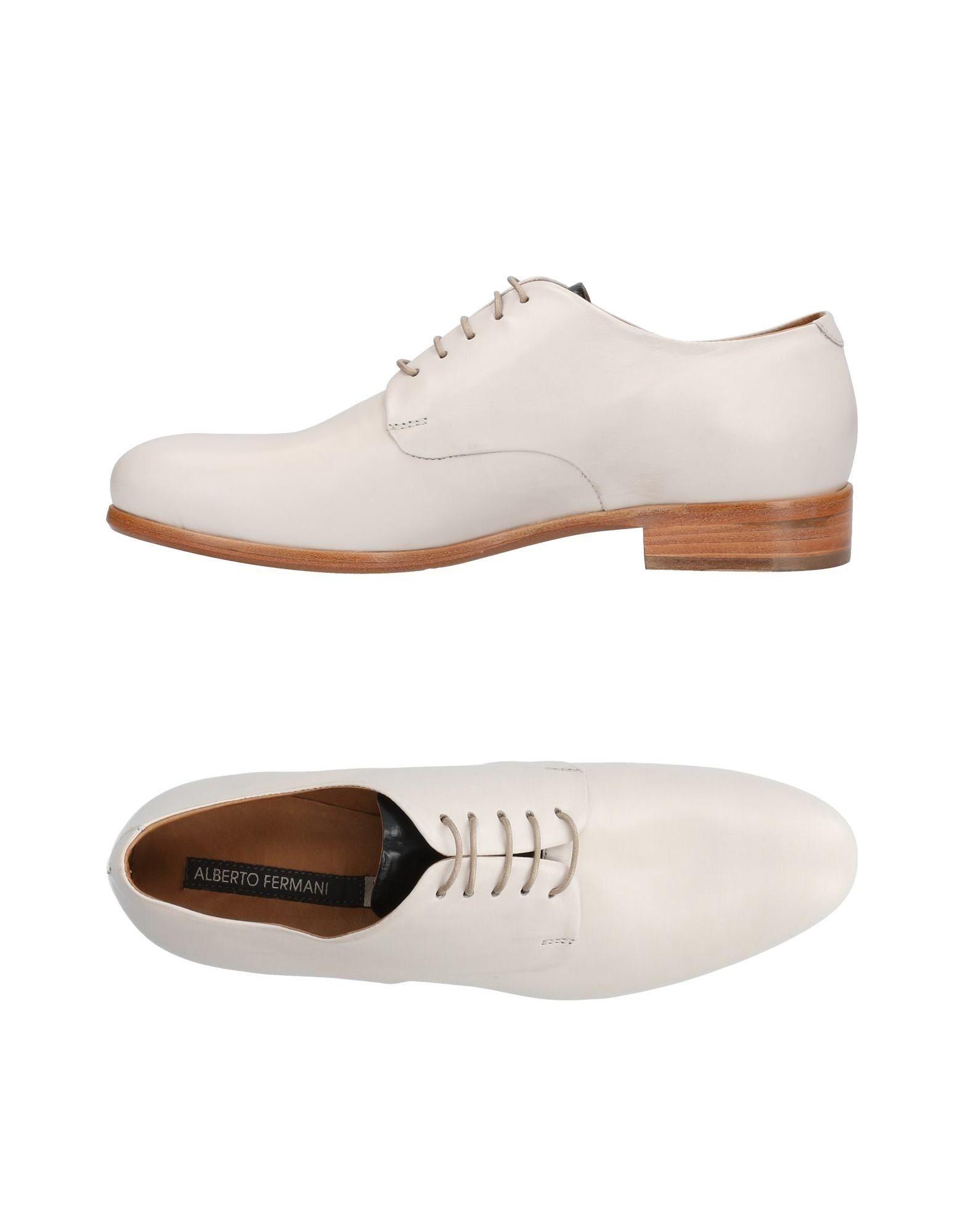 1a53681bee3 Alberto Fermani Laced Shoes - Women Alberto Fermani Laced Shoes ...