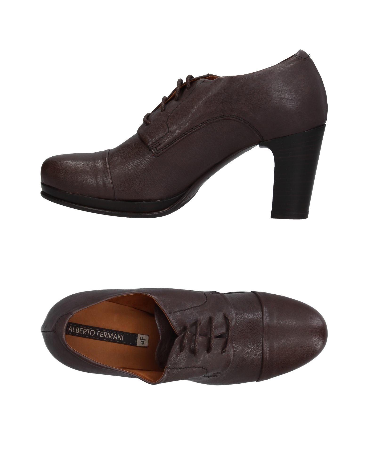 Alberto Fermani Schnürschuhe Damen  11293798WN Gute Qualität beliebte Schuhe