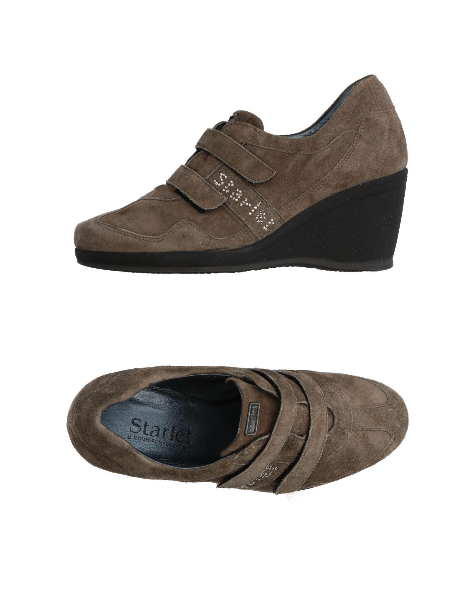 Starlet Sneakers Damen  11293843RT Gute Qualität beliebte Schuhe