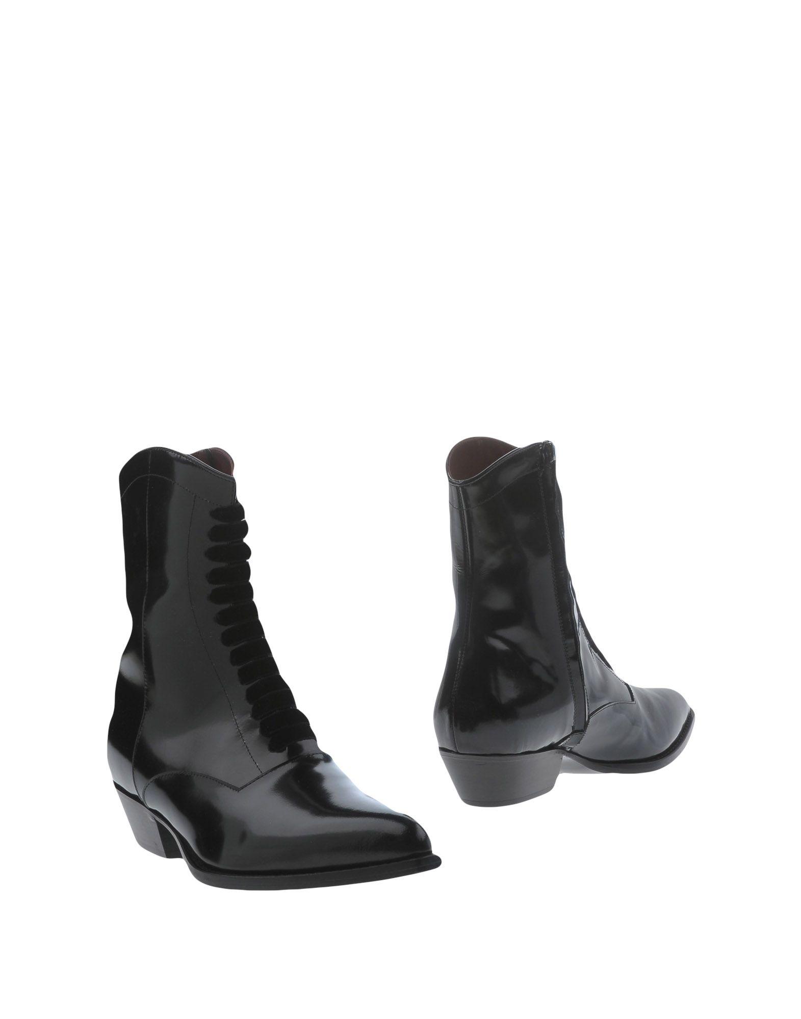 Rabatt Schuhe Philosophy Damen Di Lorenzo Serafini Stiefelette Damen Philosophy  11293855FI 0096a7