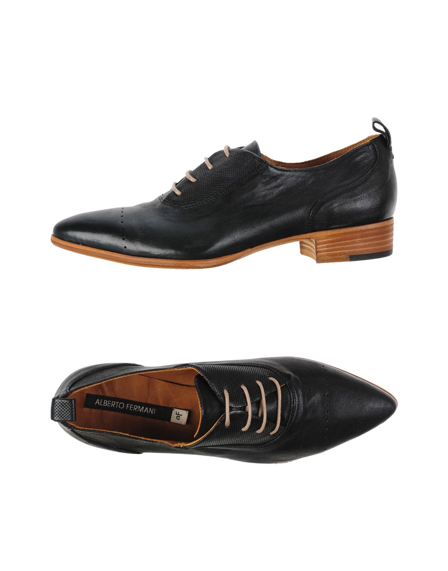 Alberto Fermani Schnürschuhe Damen  11293902EB Gute Qualität beliebte Schuhe