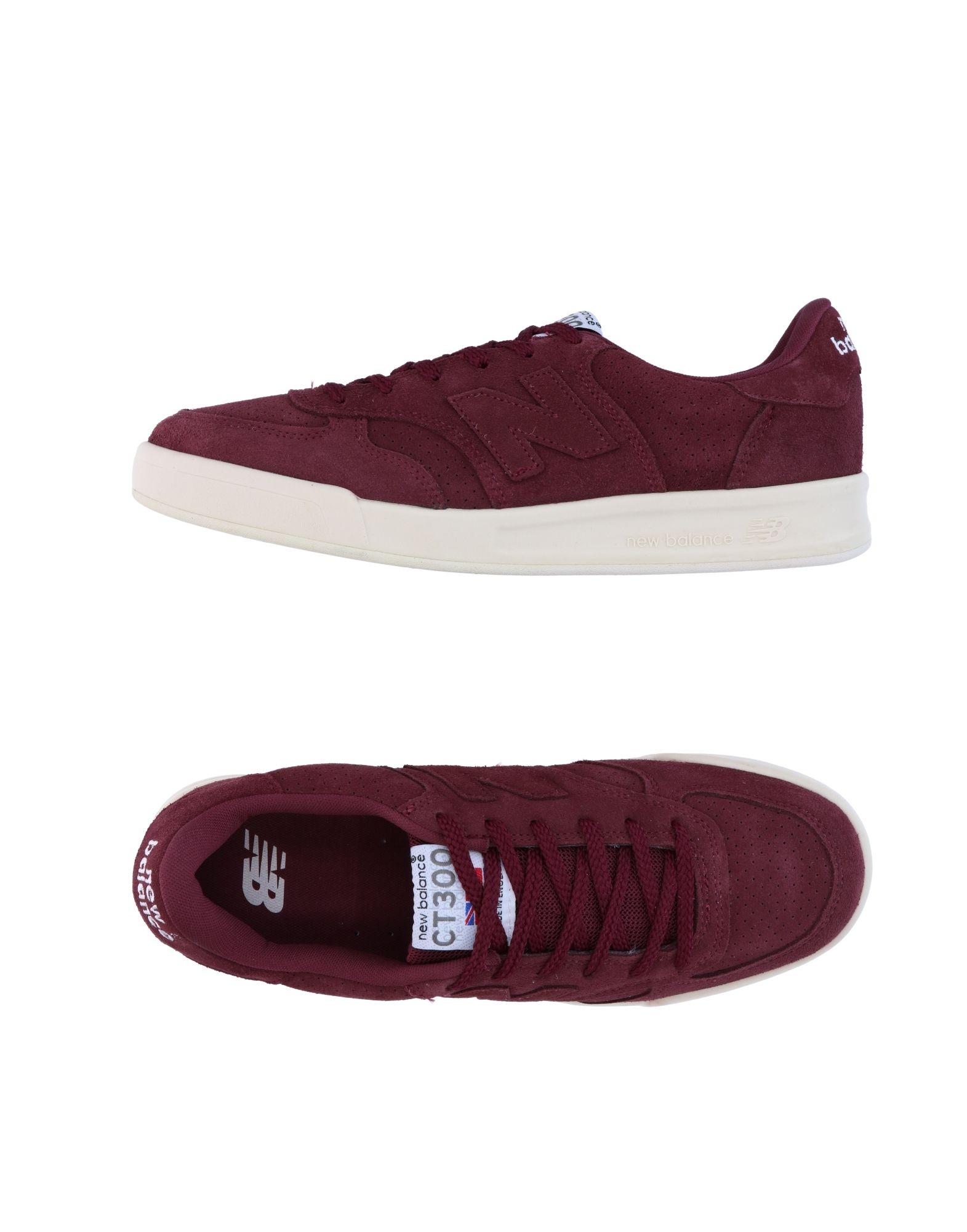 Rabatt echte Herren Schuhe New Balance Sneakers Herren echte  11293946VC 4dcab2