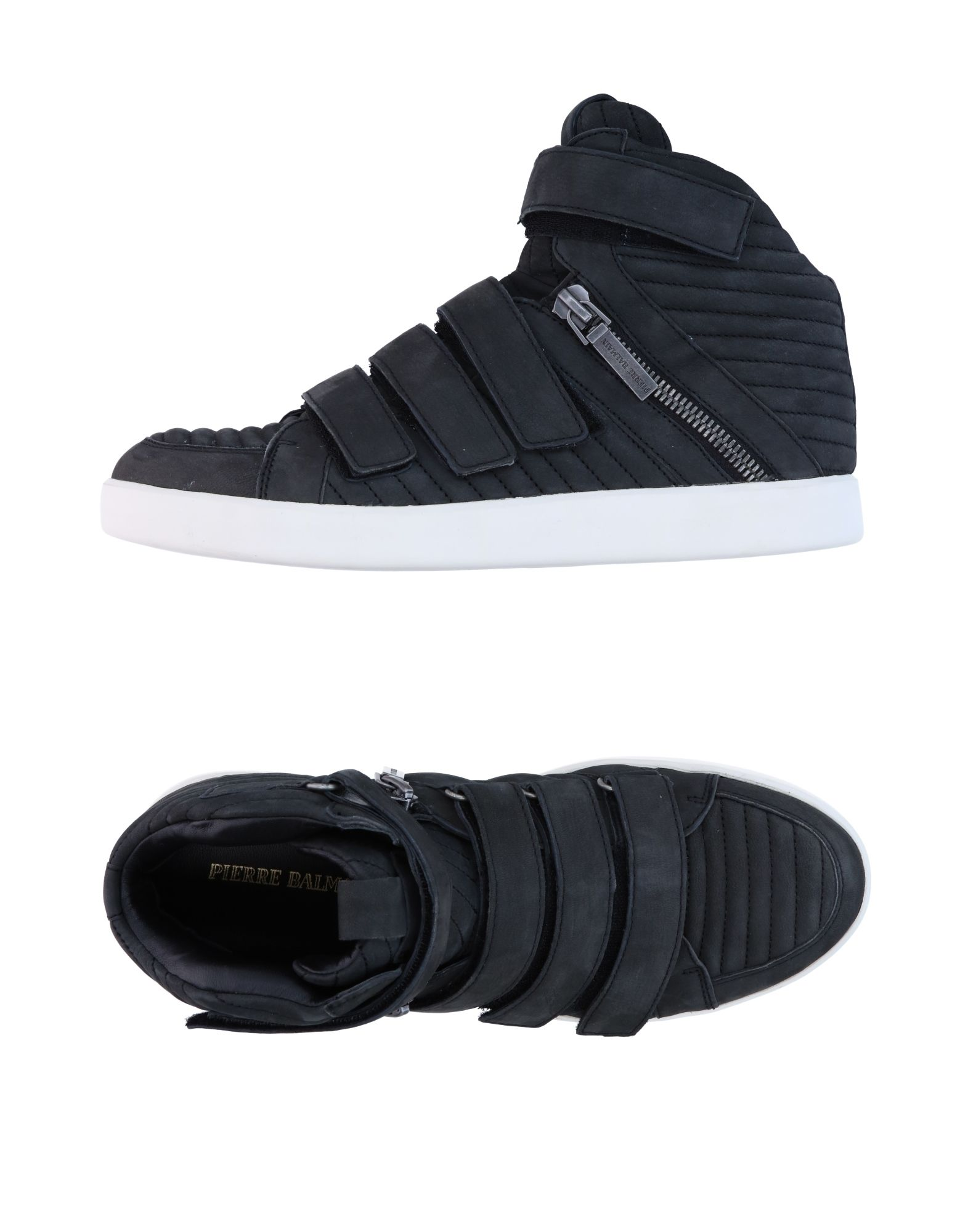 Pierre Balmain Balmain Sneakers - Men Pierre Balmain Balmain Sneakers online on  United Kingdom - 11294027BM e7de75