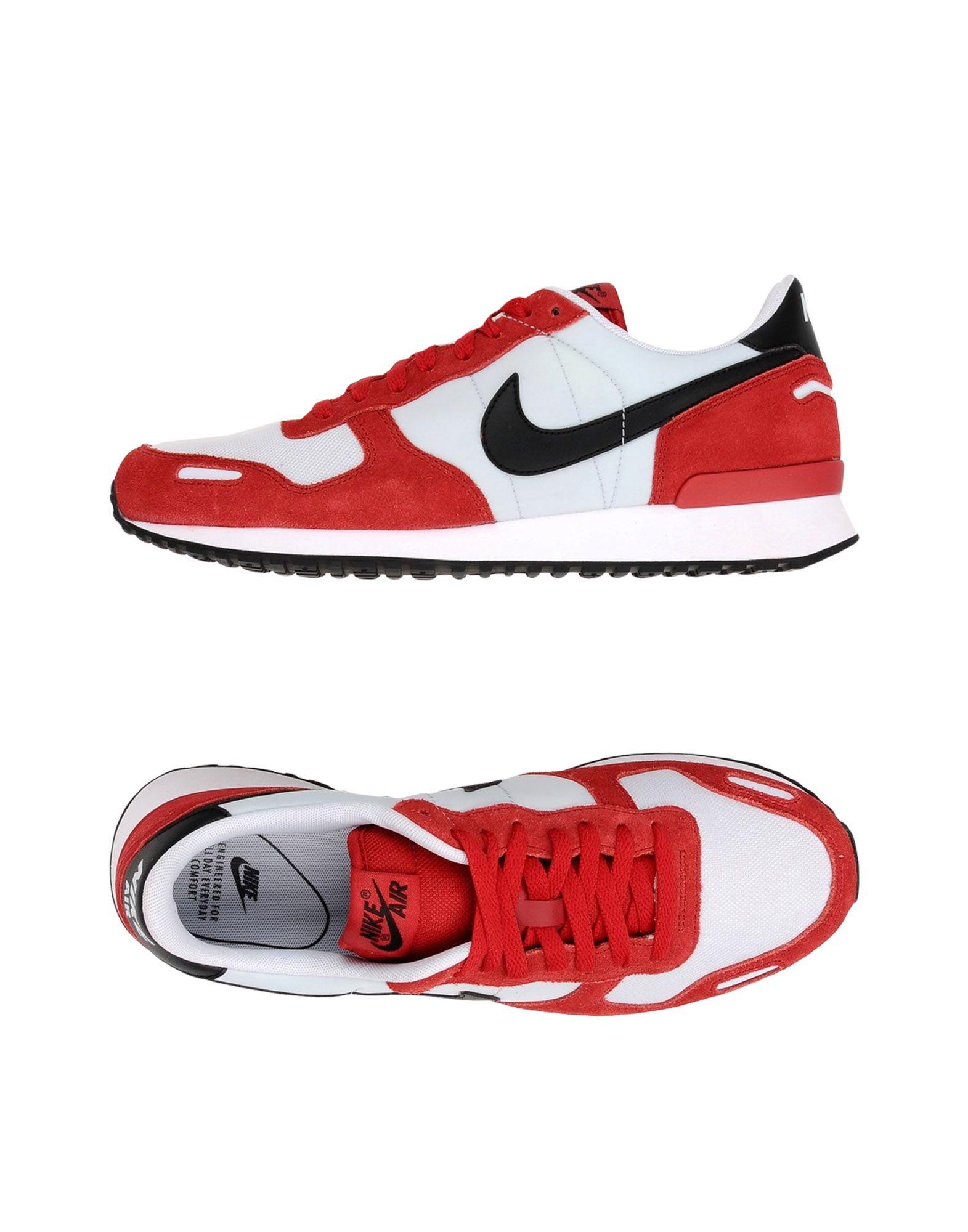 Zapatillas Nike Nike Zapatillas  Air Vortex - Hombre - Zapatillas Nike  Rojo ddbd8c