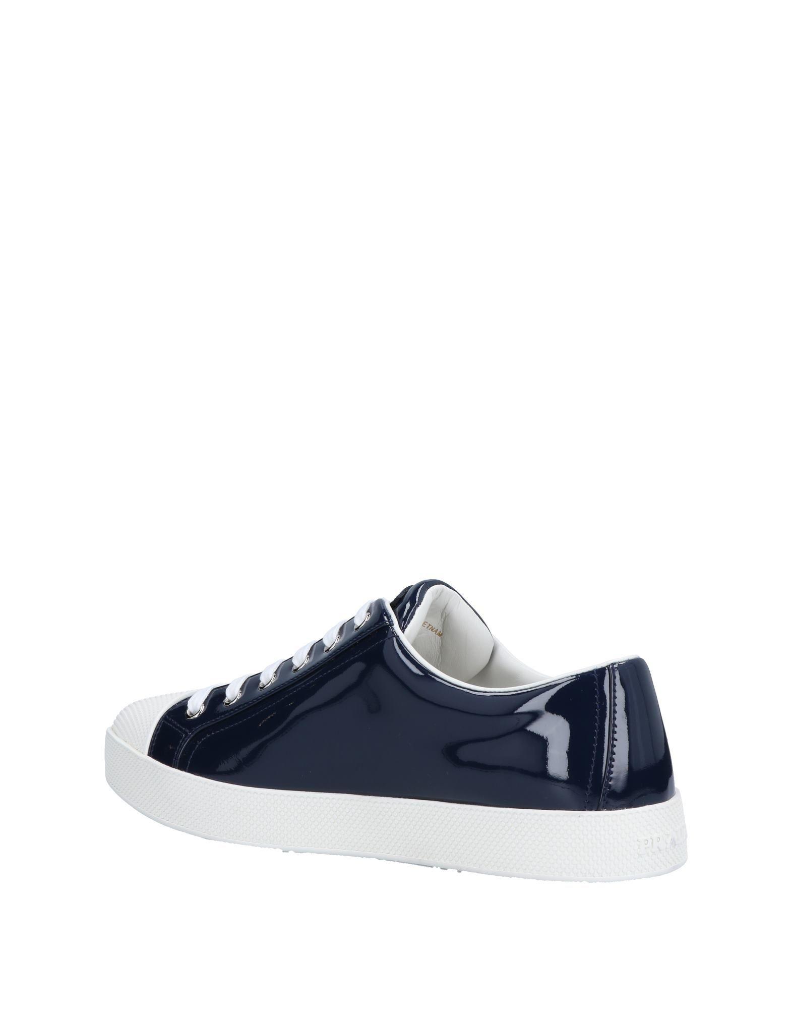 Prada 11294269LMGünstige Sport Sneakers Damen  11294269LMGünstige Prada gut aussehende Schuhe 278530