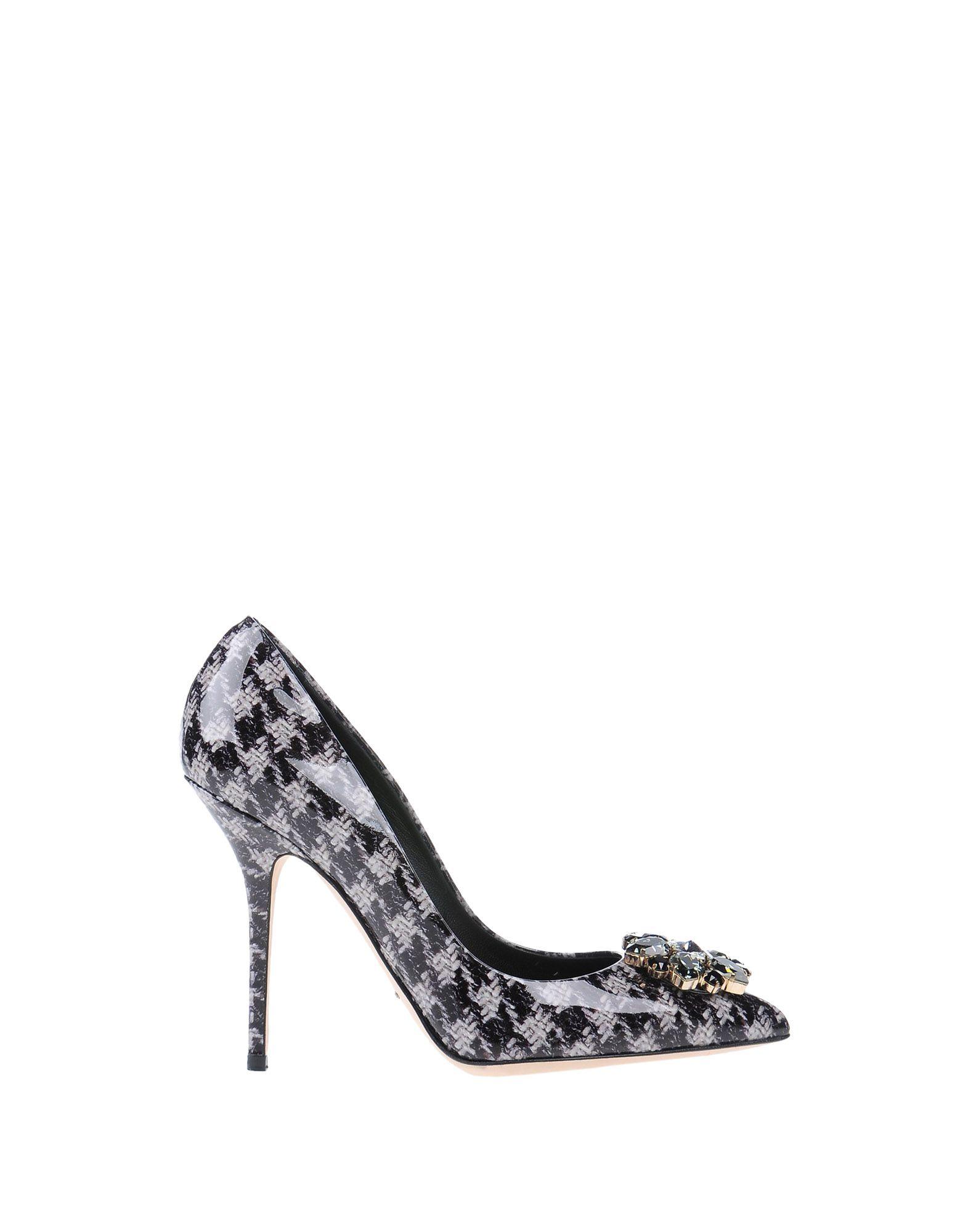 Dolce & Gabbana Pumps Schuhe Damen  11294295OA Neue Schuhe Pumps 3bafc2