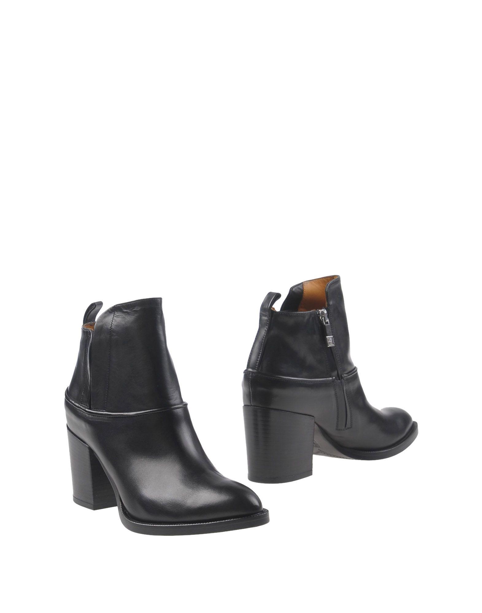 Stilvolle billige Schuhe Alberto Fermani Stiefelette Damen  11294328VO