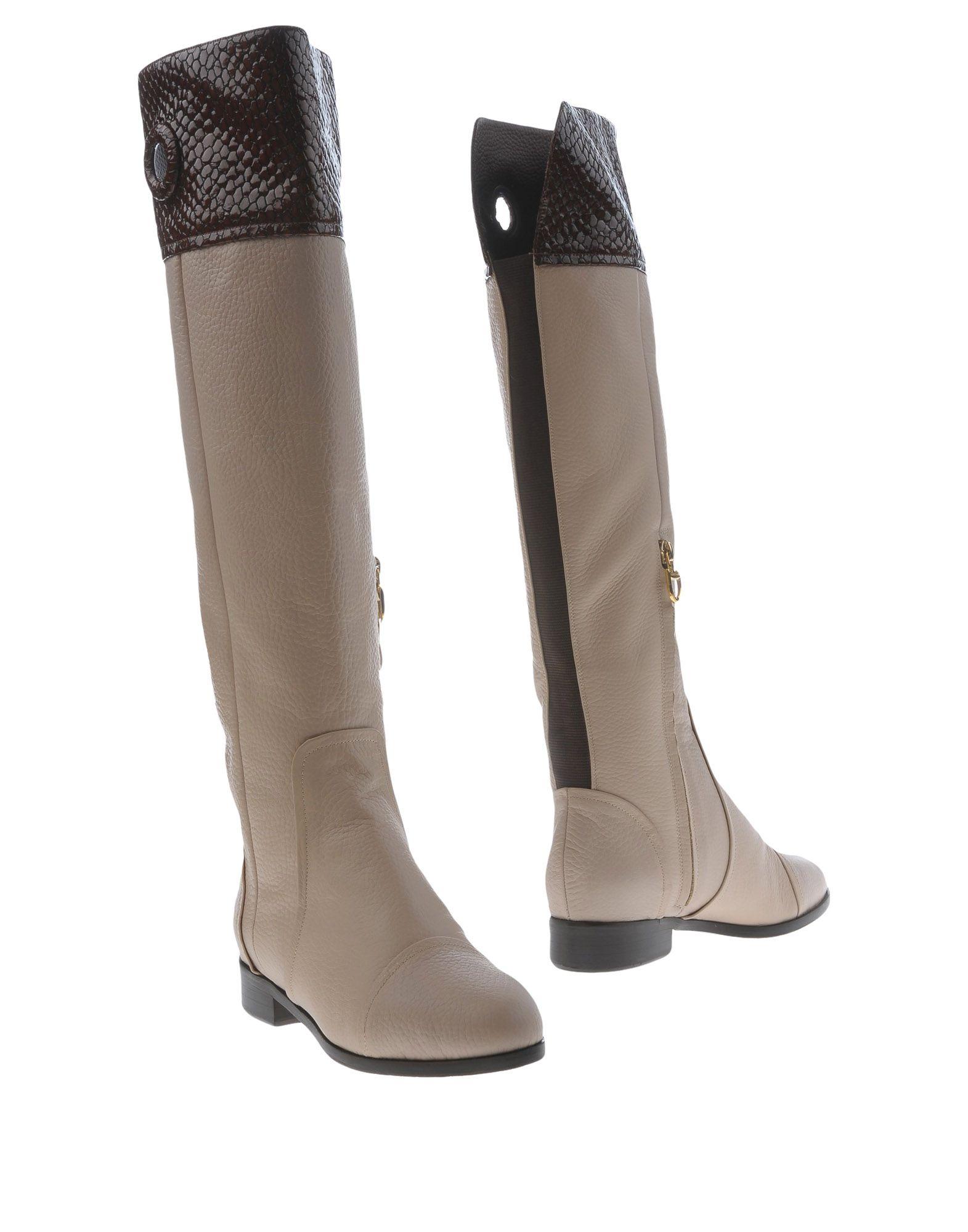 Dibrera By Paolo Zanoli Stiefel Damen  11294372IUGünstige gut aussehende Schuhe