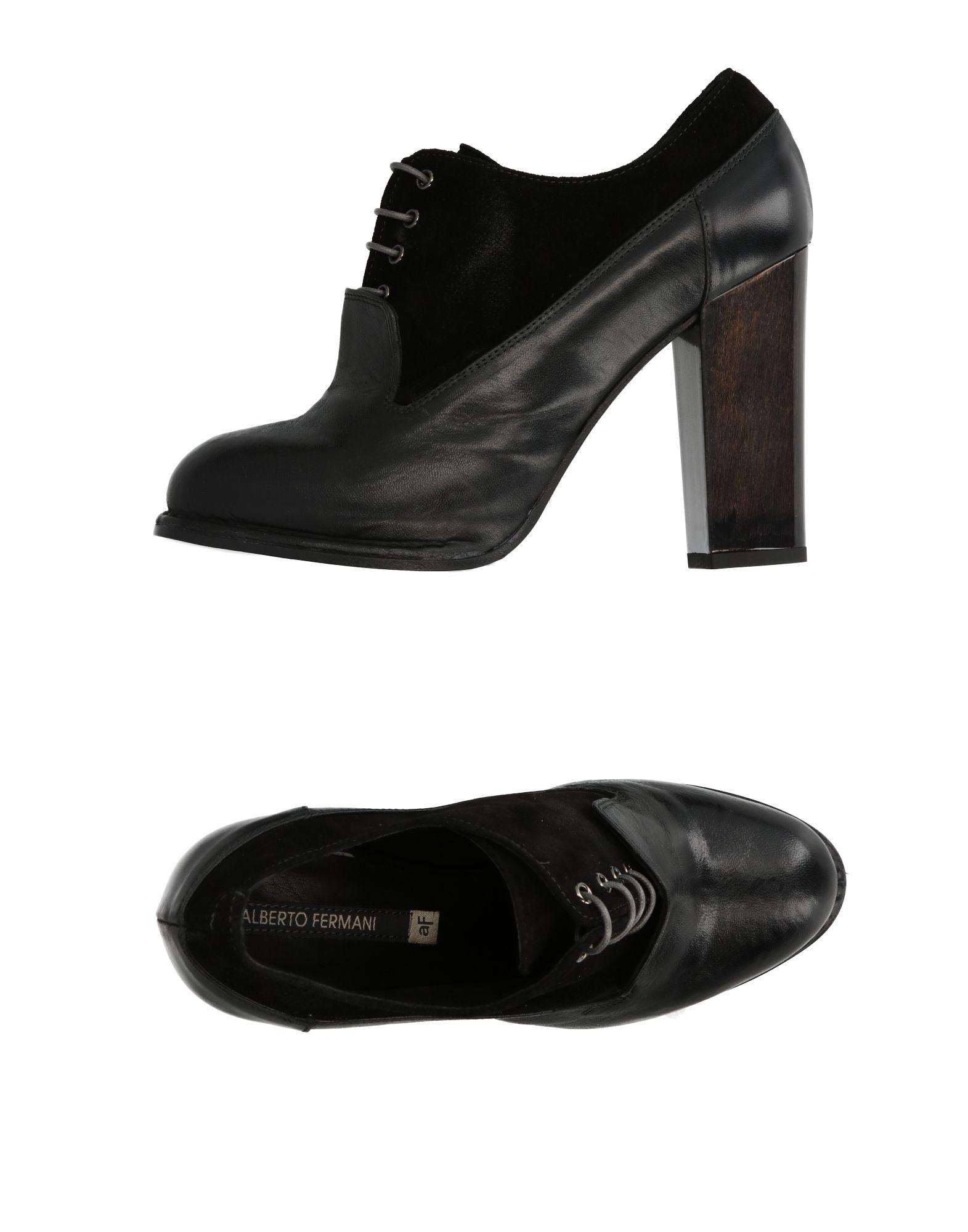 Alberto Fermani Schnürschuhe Damen  11294388MJ Gute Qualität beliebte Schuhe