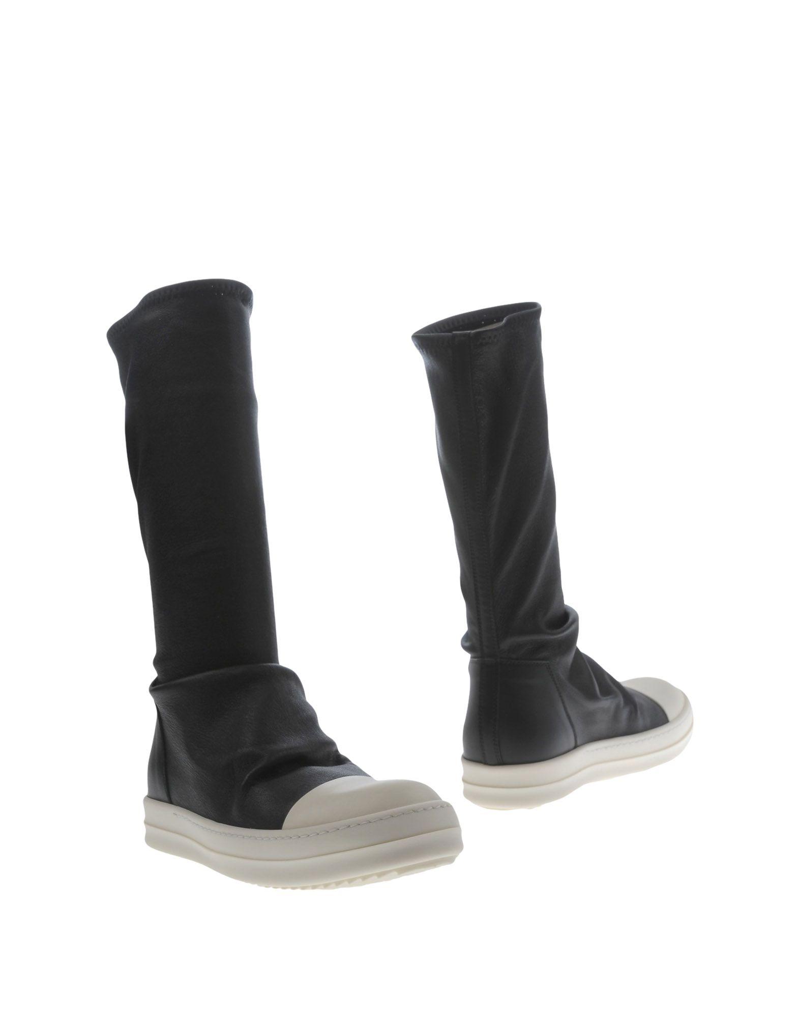 Rick Owens Boots - Women Rick Owens Boots - online on  Australia - Boots 11294417XE afd18a